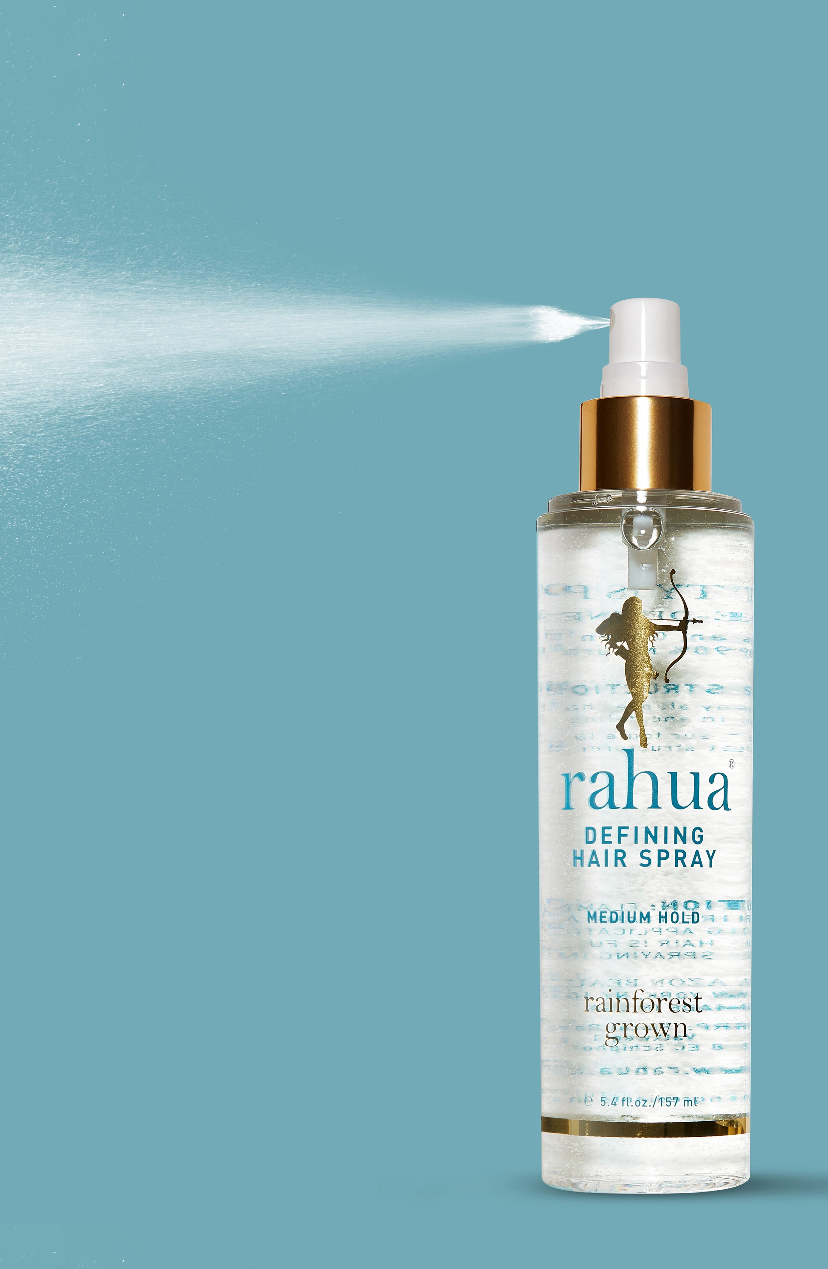 SPACE.NK.apothecary rahua<sup>®</sup> Defining Hair Spray,                             Alternate thumbnail 2, color,                             NO COLOR