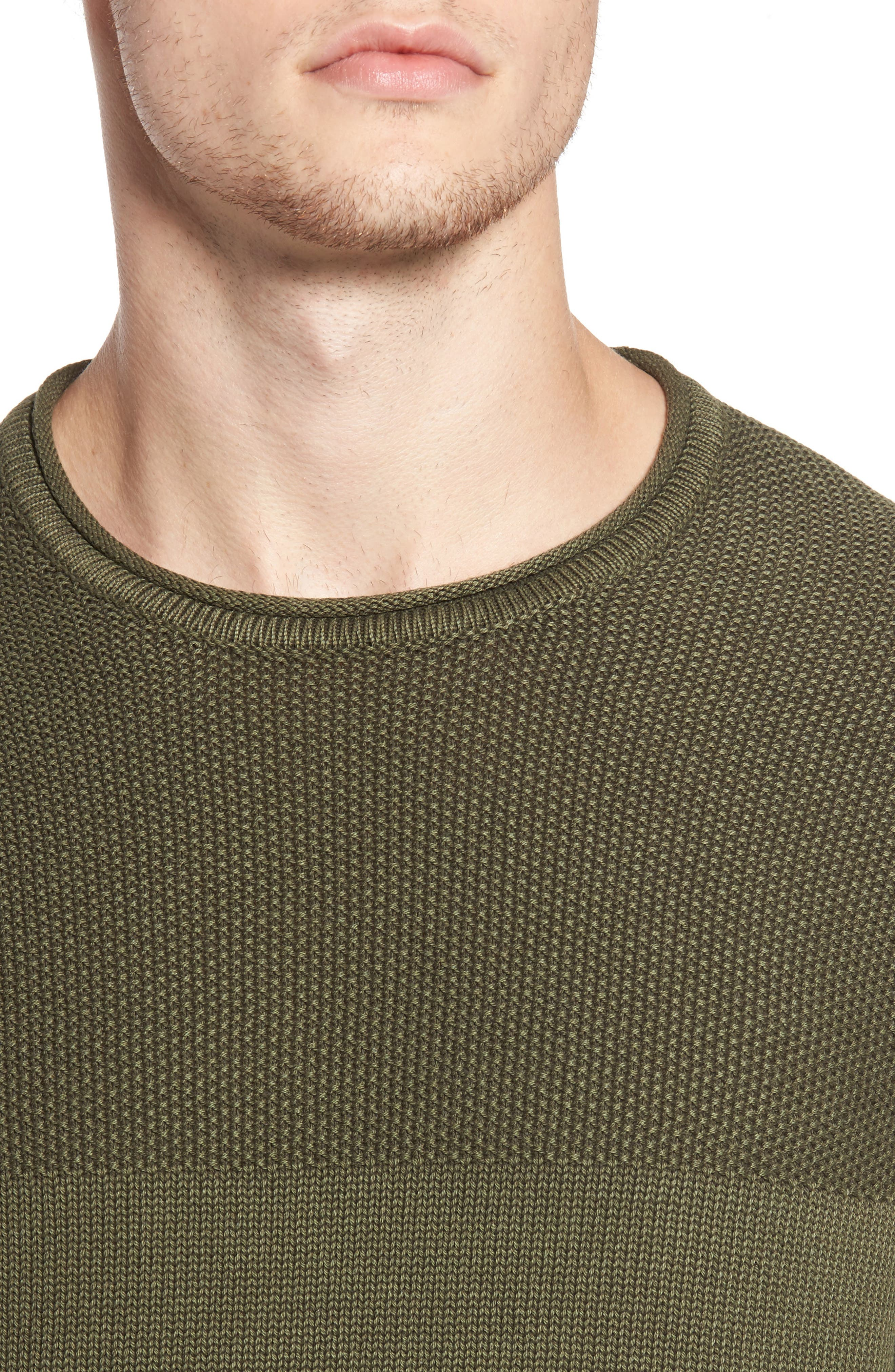 Sun Faded Sweater,                             Alternate thumbnail 7, color,