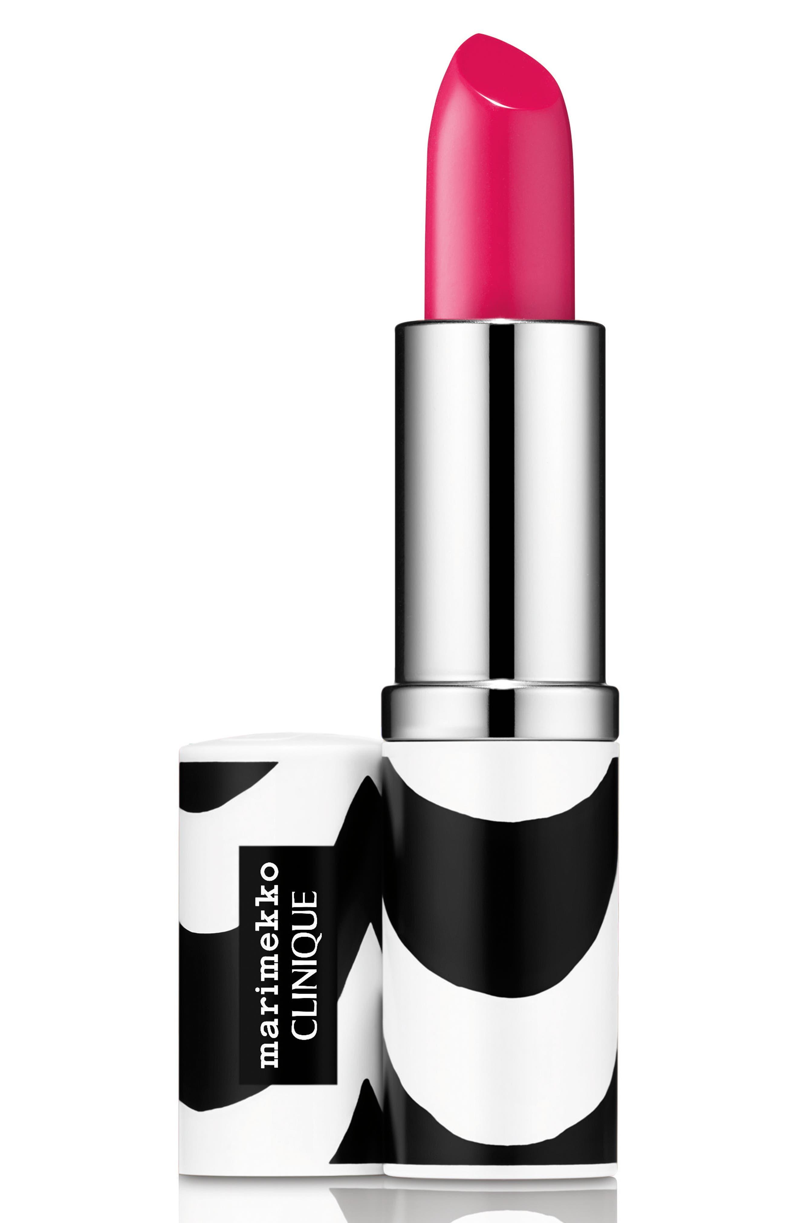 Marimekko Pop Lipstick,                         Main,                         color, PUNCH