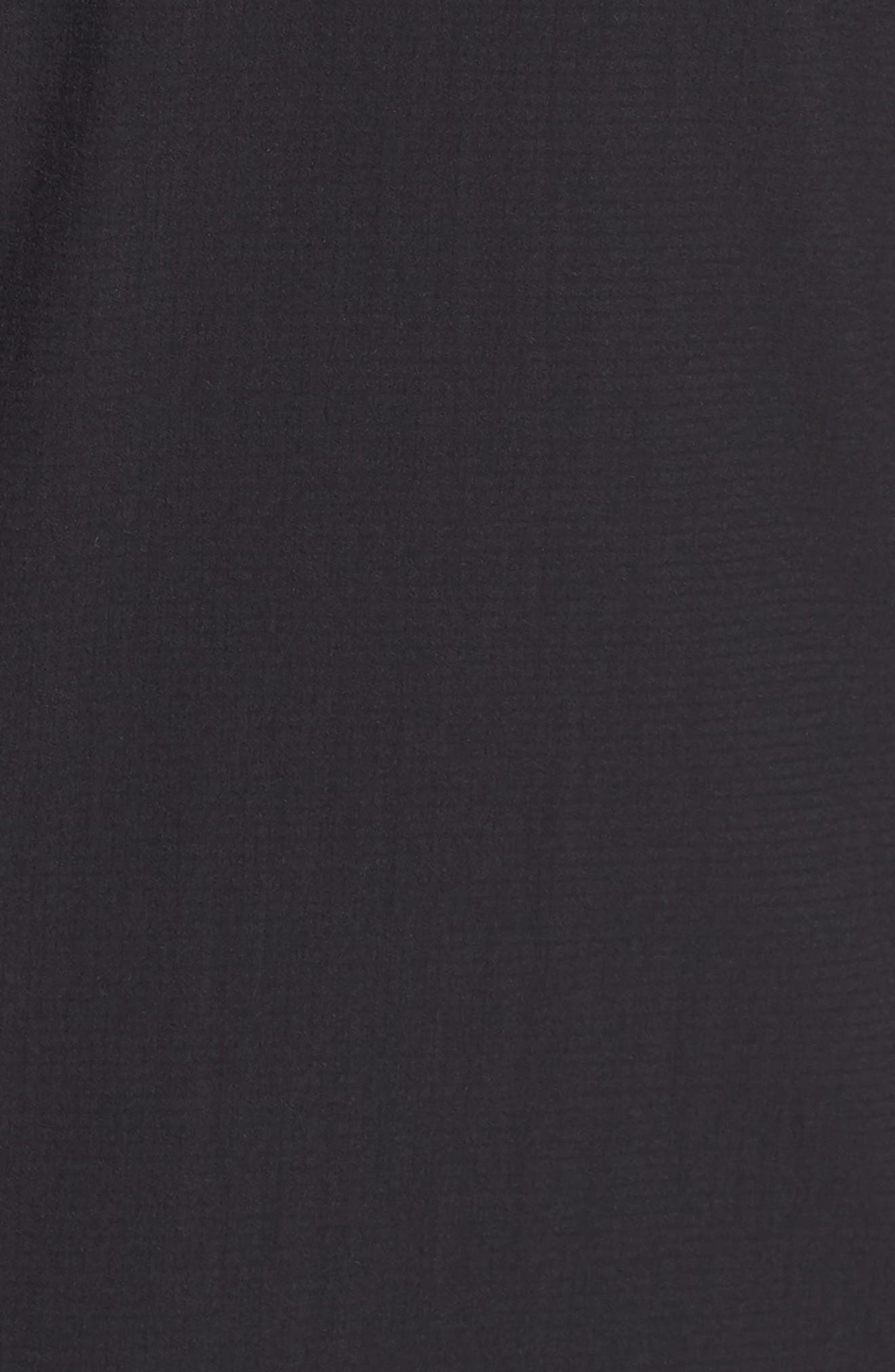 Airshed Pullover,                             Alternate thumbnail 7, color,                             BLACK