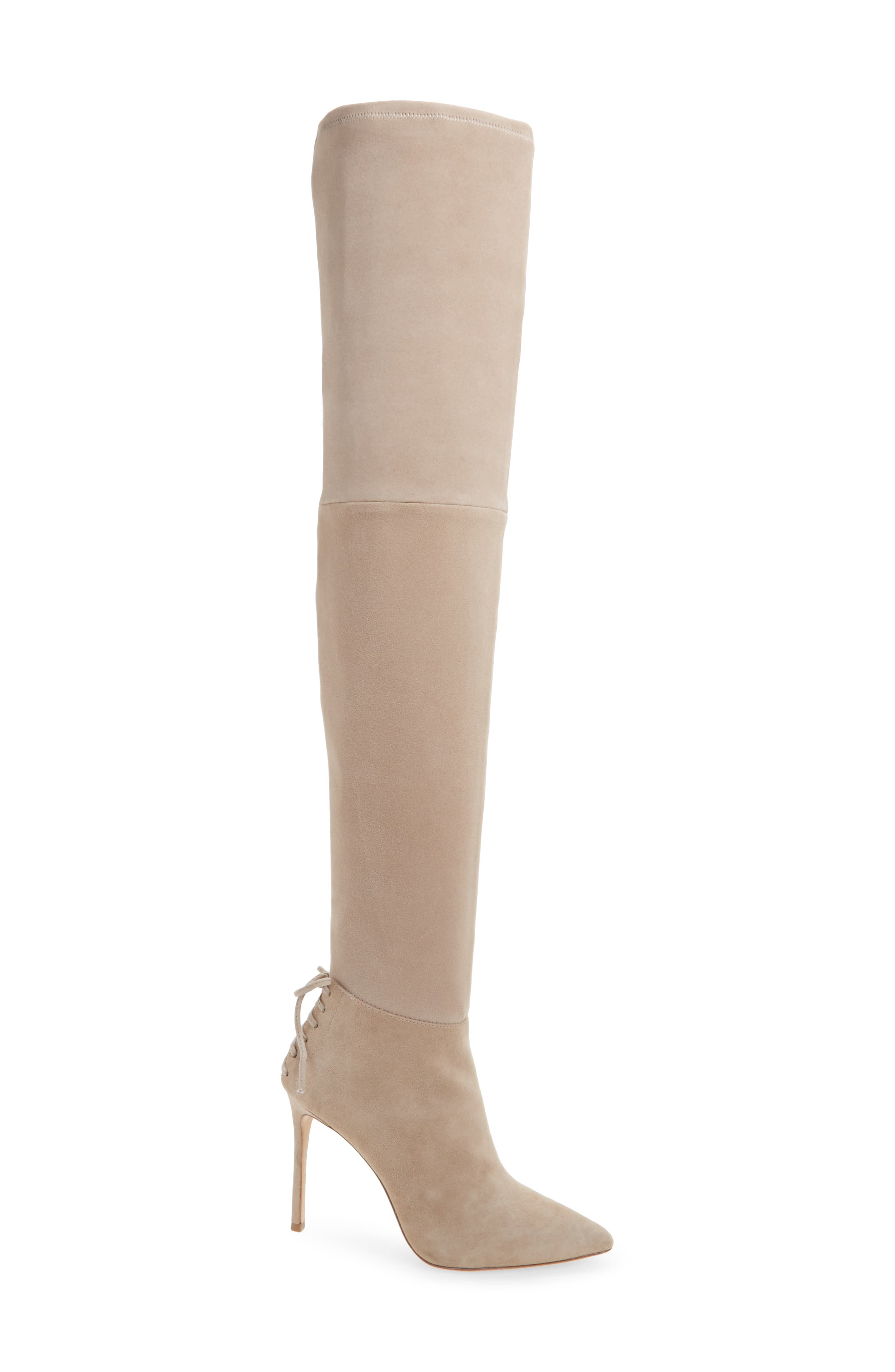 'Caterina' Over the Knee Boot,                             Alternate thumbnail 12, color,