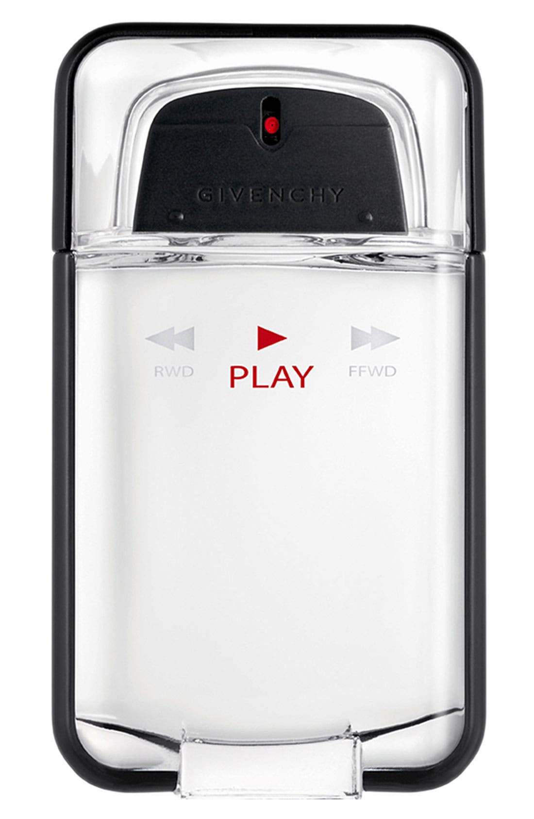 'Play' Men's Fragrance, Main, color, 000