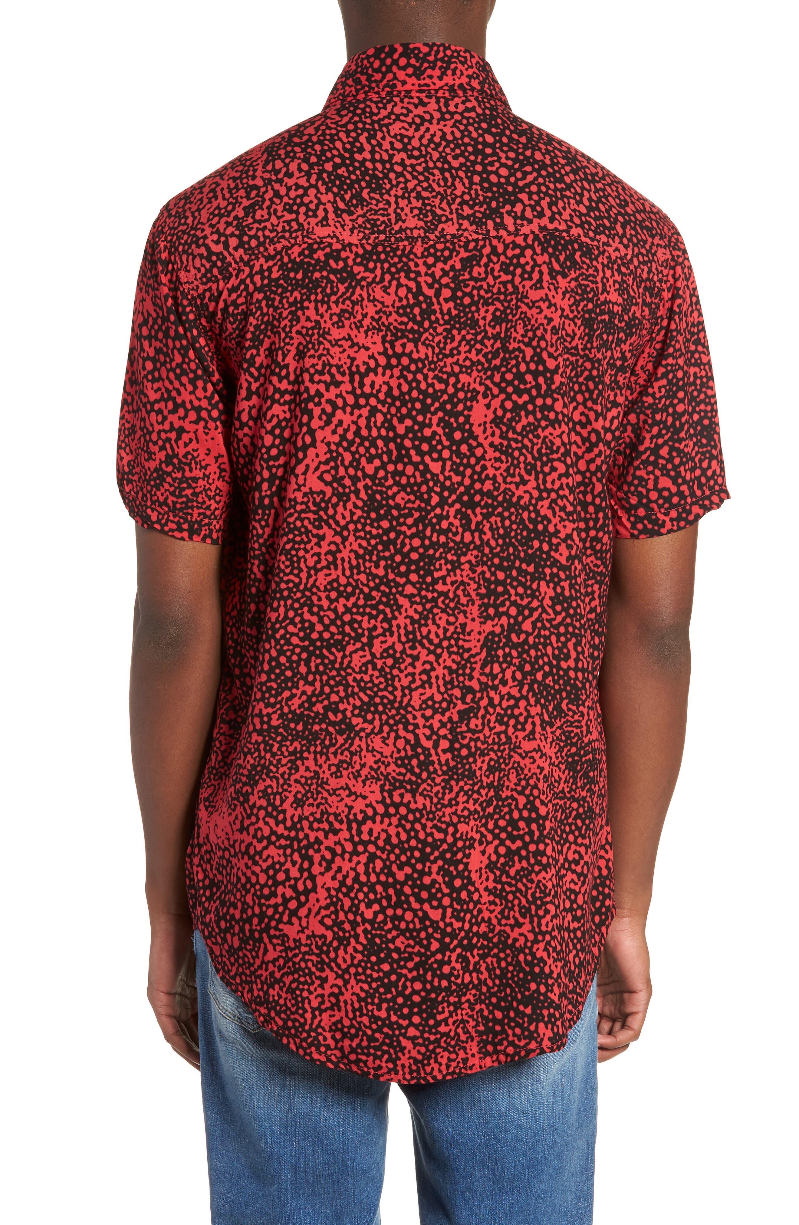Stevie Shirt,                             Alternate thumbnail 2, color,                             001