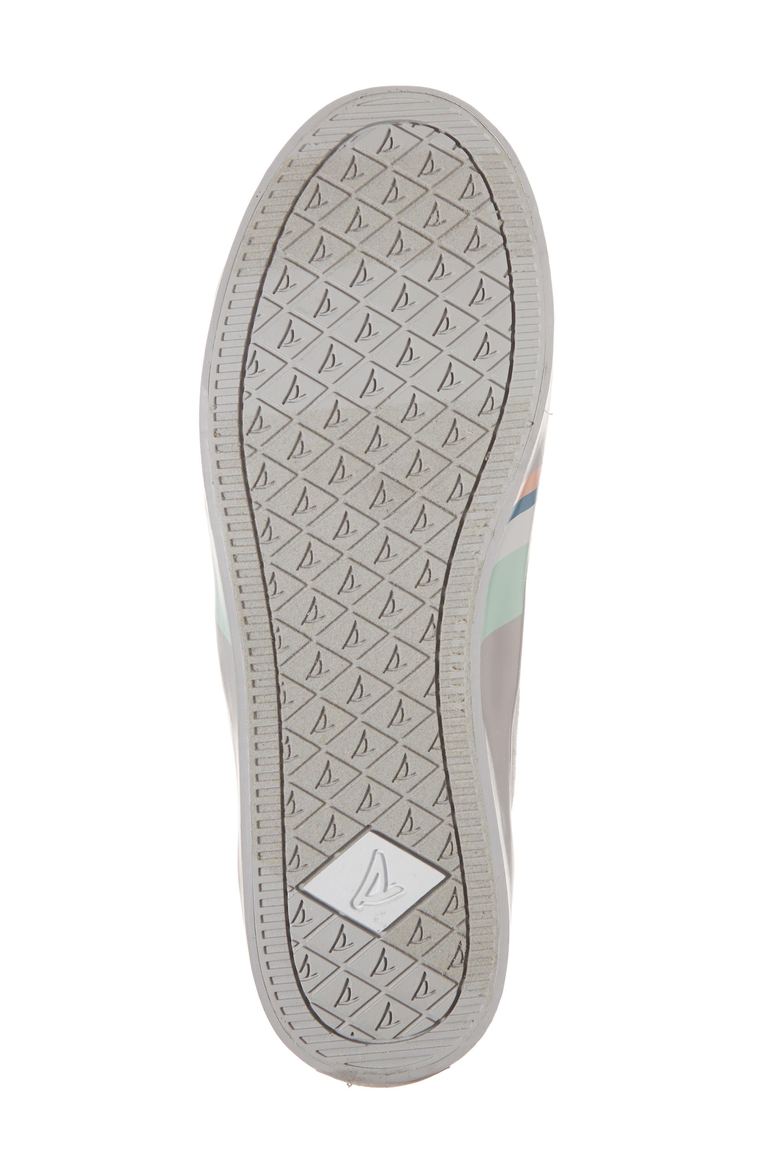 Crest Vibe Slip-On Sneaker,                             Alternate thumbnail 6, color,                             050