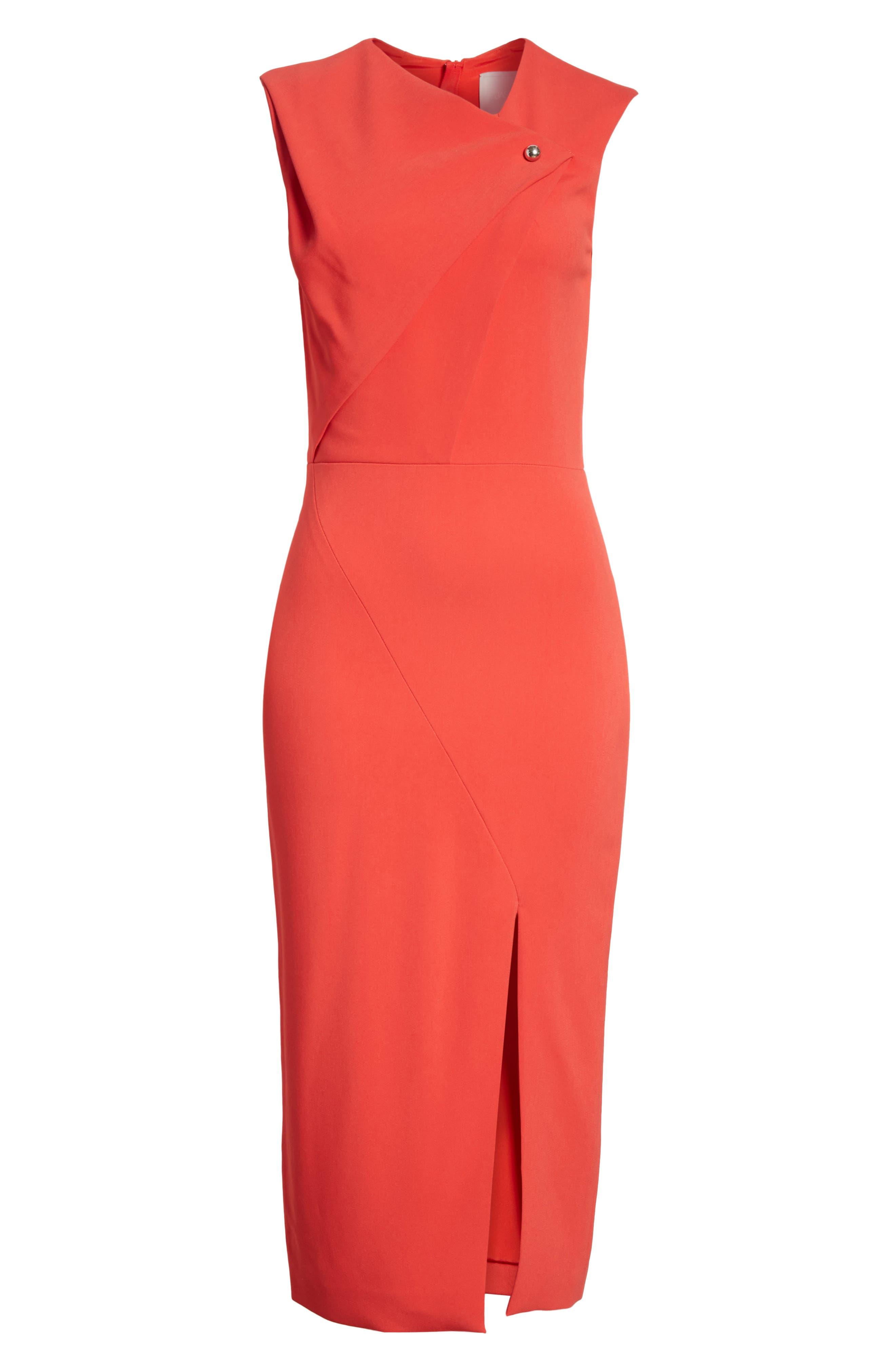 Day Dress,                             Alternate thumbnail 6, color,                             633