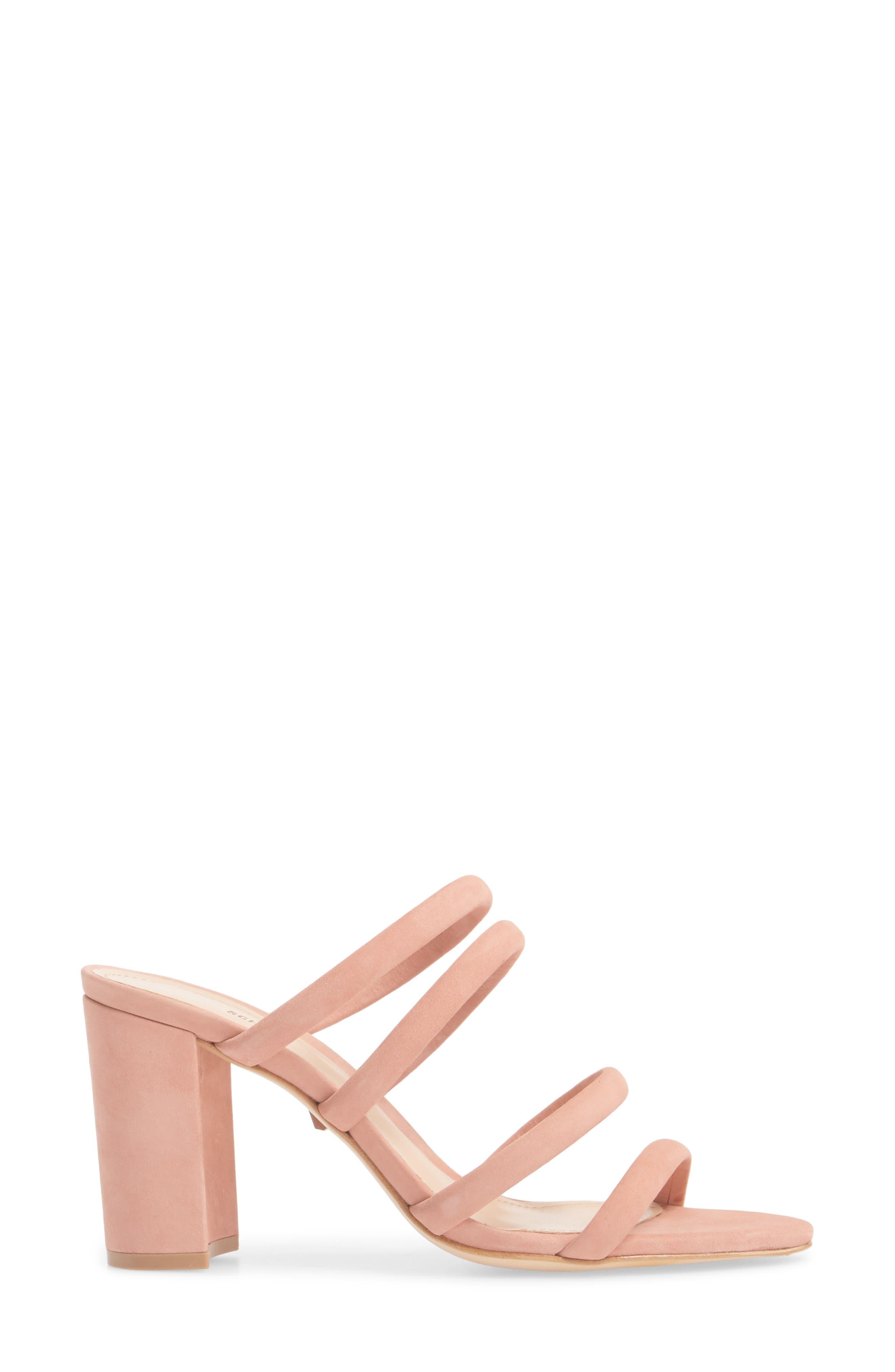 Felisa Block Heel Sandal,                             Alternate thumbnail 9, color,