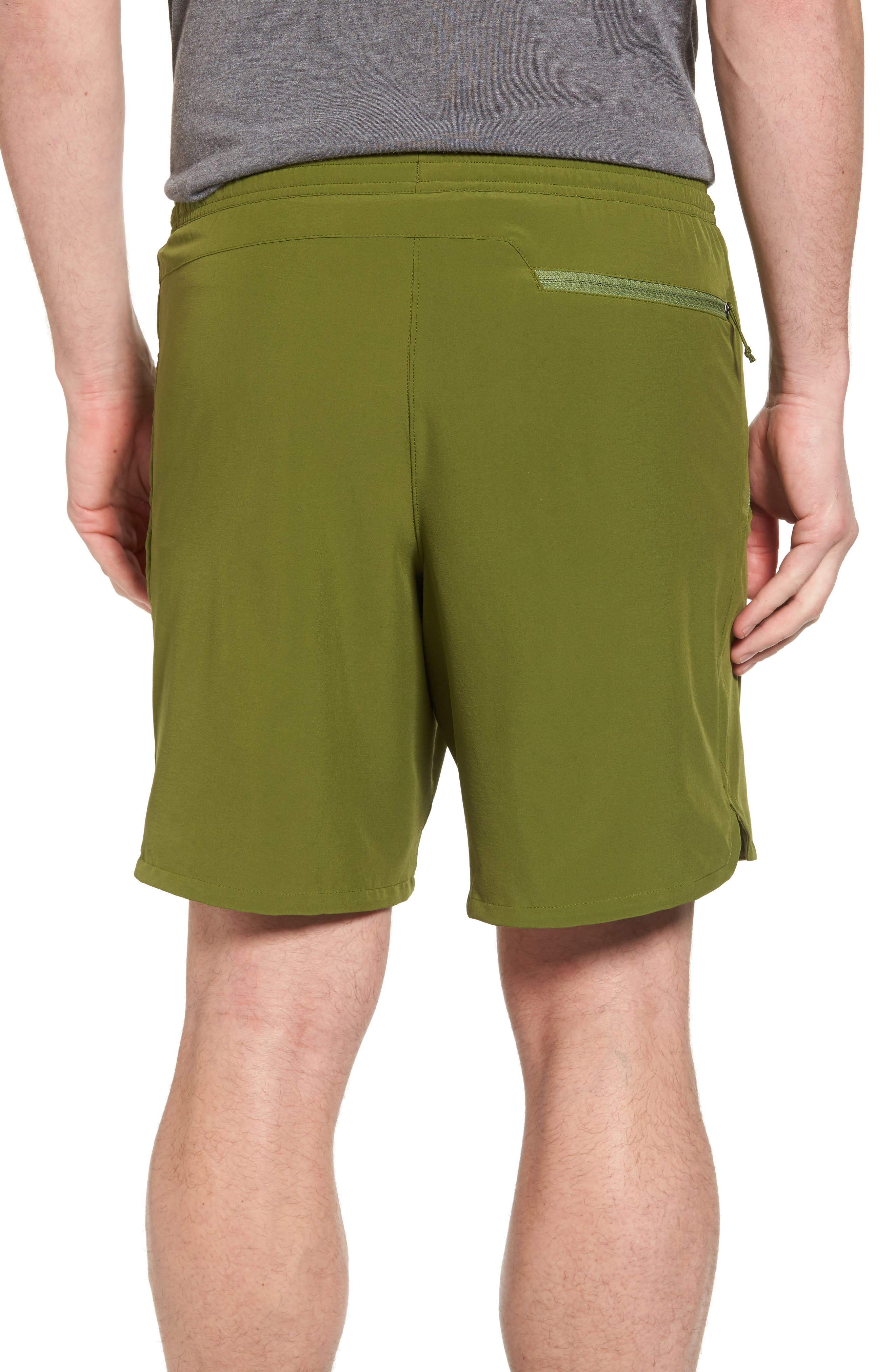 Nine Trails Hiking Shorts,                             Alternate thumbnail 7, color,