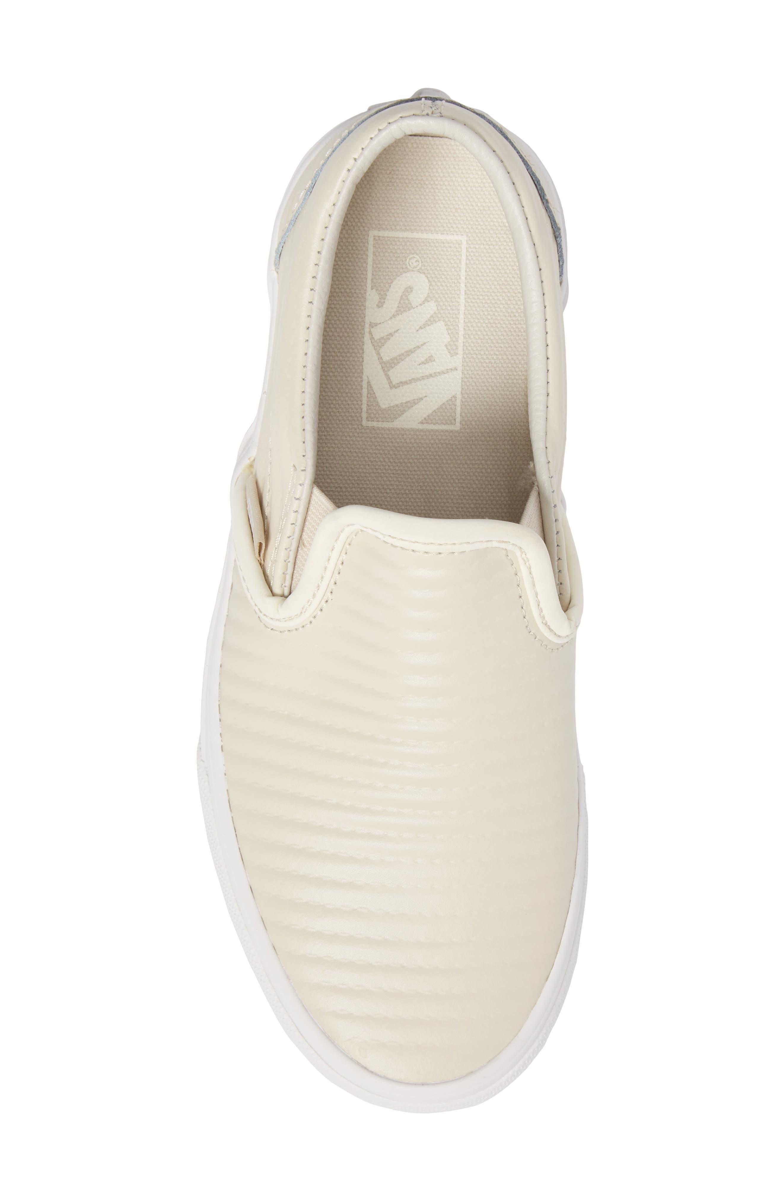 Classic Slip-On Sneaker,                             Alternate thumbnail 400, color,