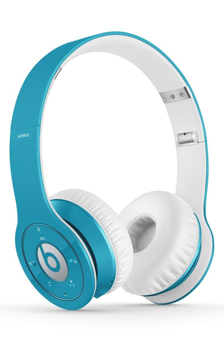 Beats by Dr. Dre™ High Definition Wireless On-Ear Headphones  939f51365f49
