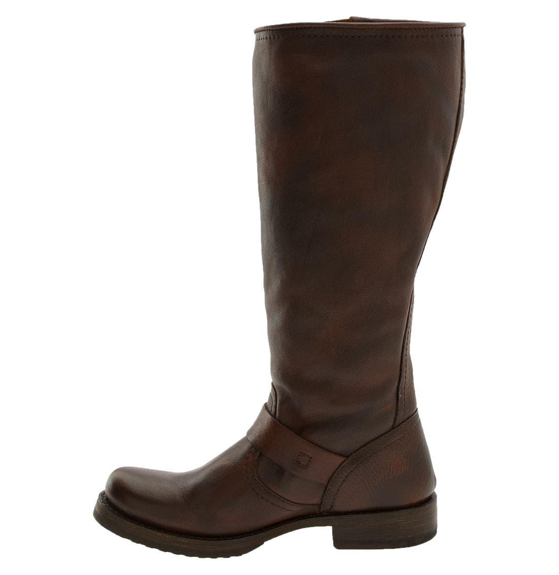 'Veronica Slouch' Boot,                             Alternate thumbnail 47, color,