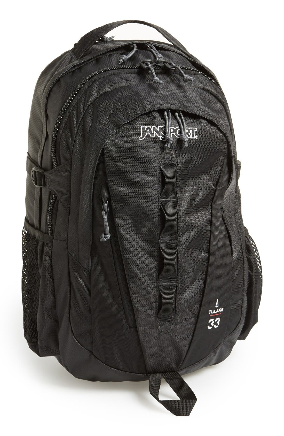 'Tulare' Backpack, Main, color, 001