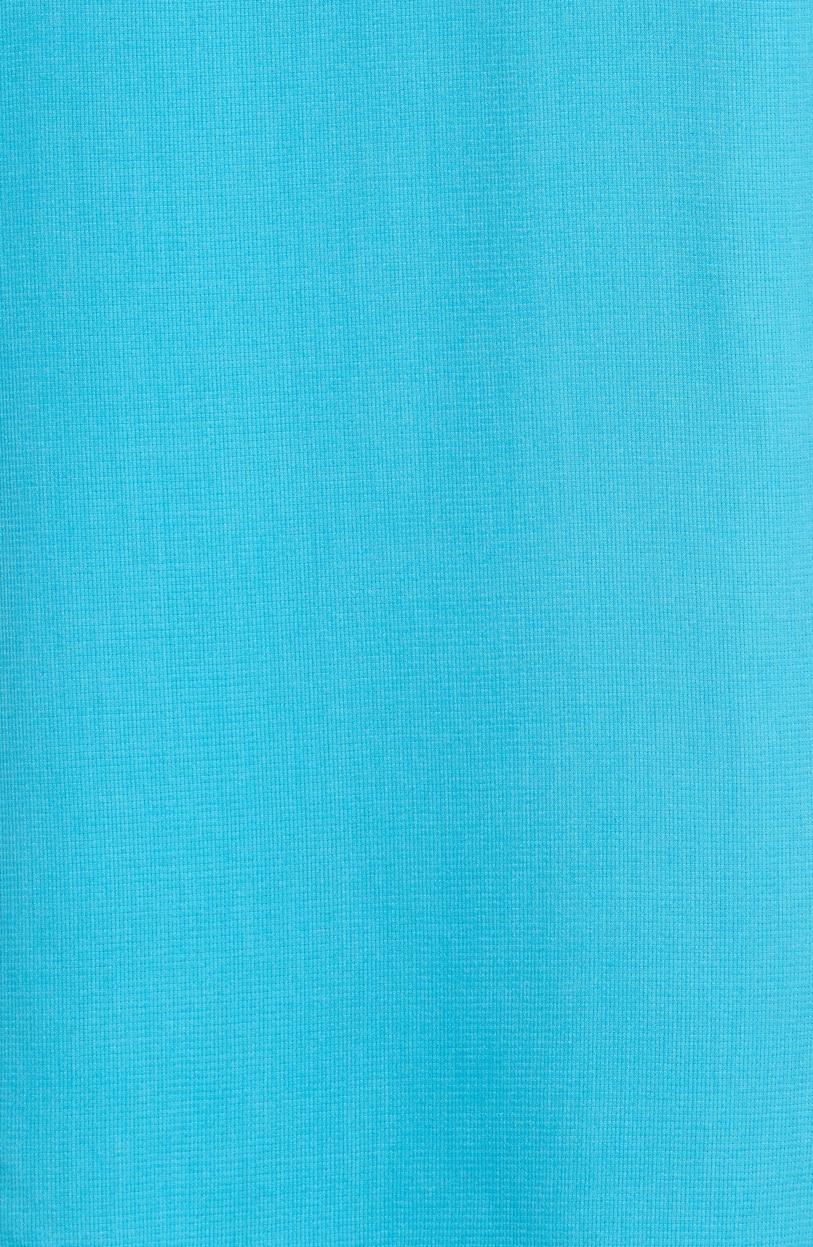 Royal Bermuda Silk Blend Camp Shirt,                             Alternate thumbnail 5, color,                             404