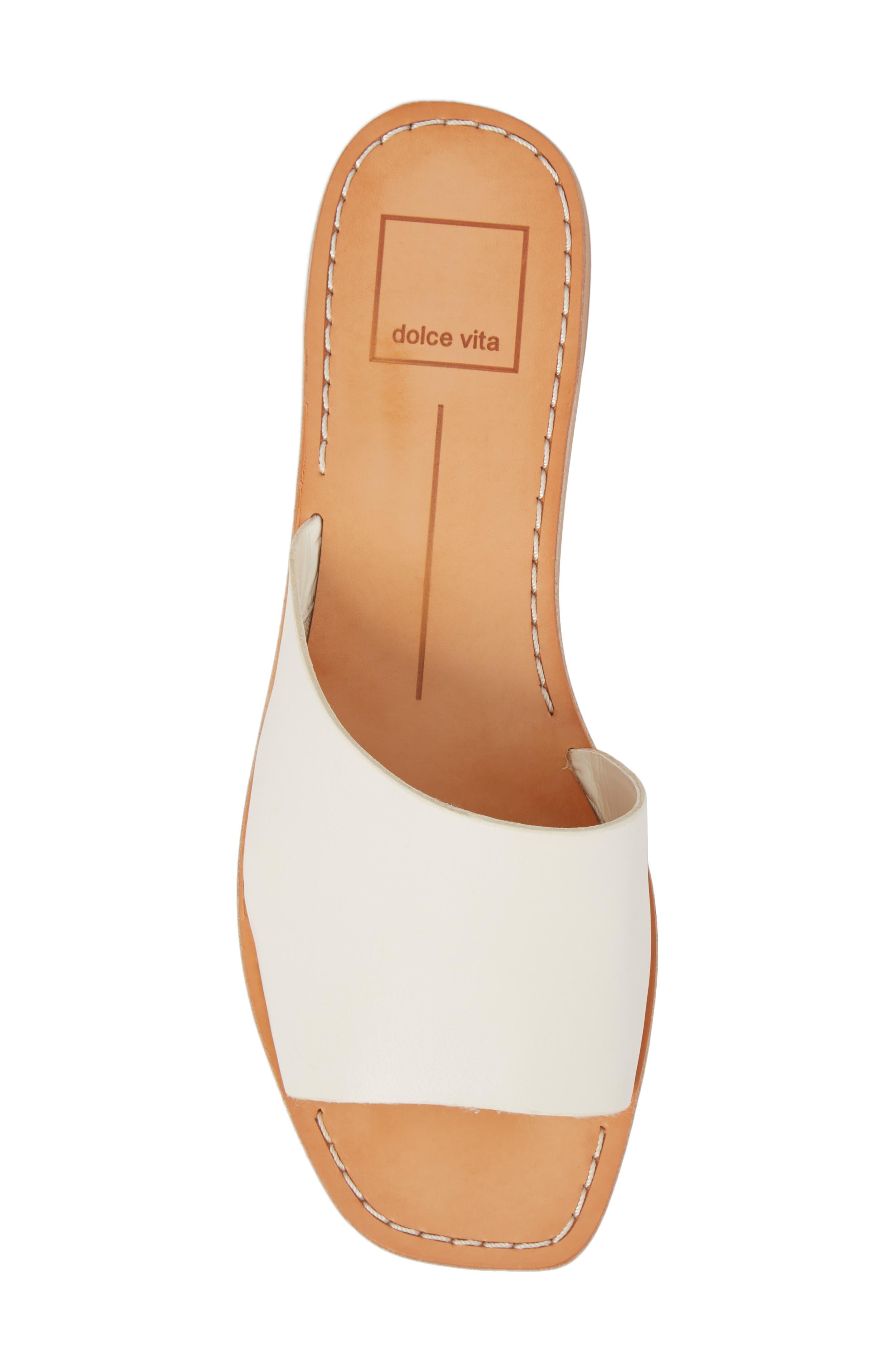 Cato Asymmetrical Slide Sandal,                             Alternate thumbnail 35, color,