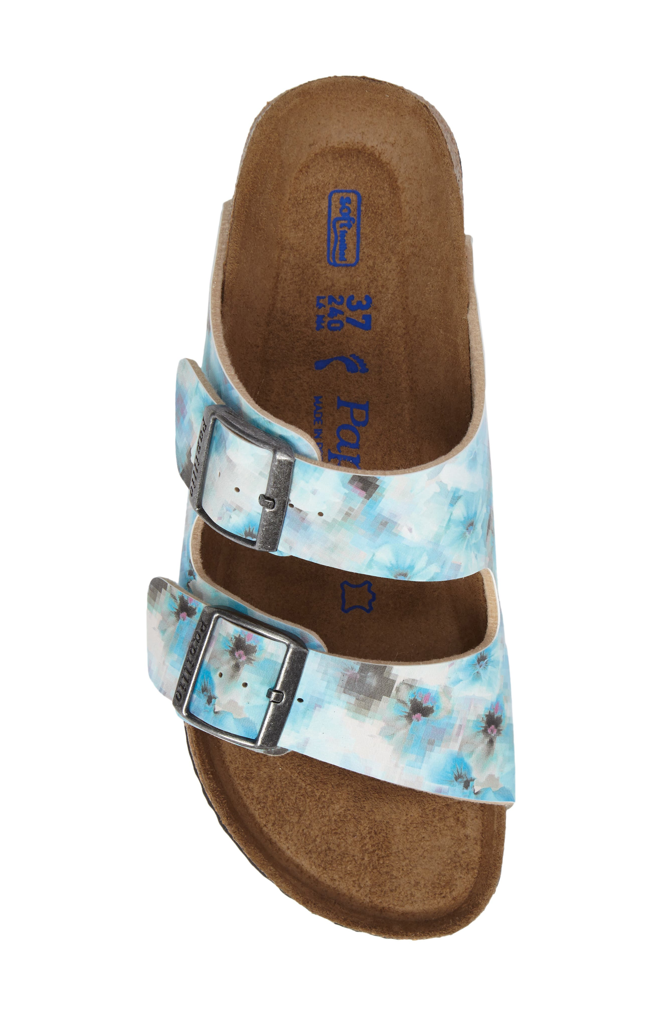 Papillio by Birkenstock 'Arizona' Birko-Flor Sandal,                             Alternate thumbnail 71, color,