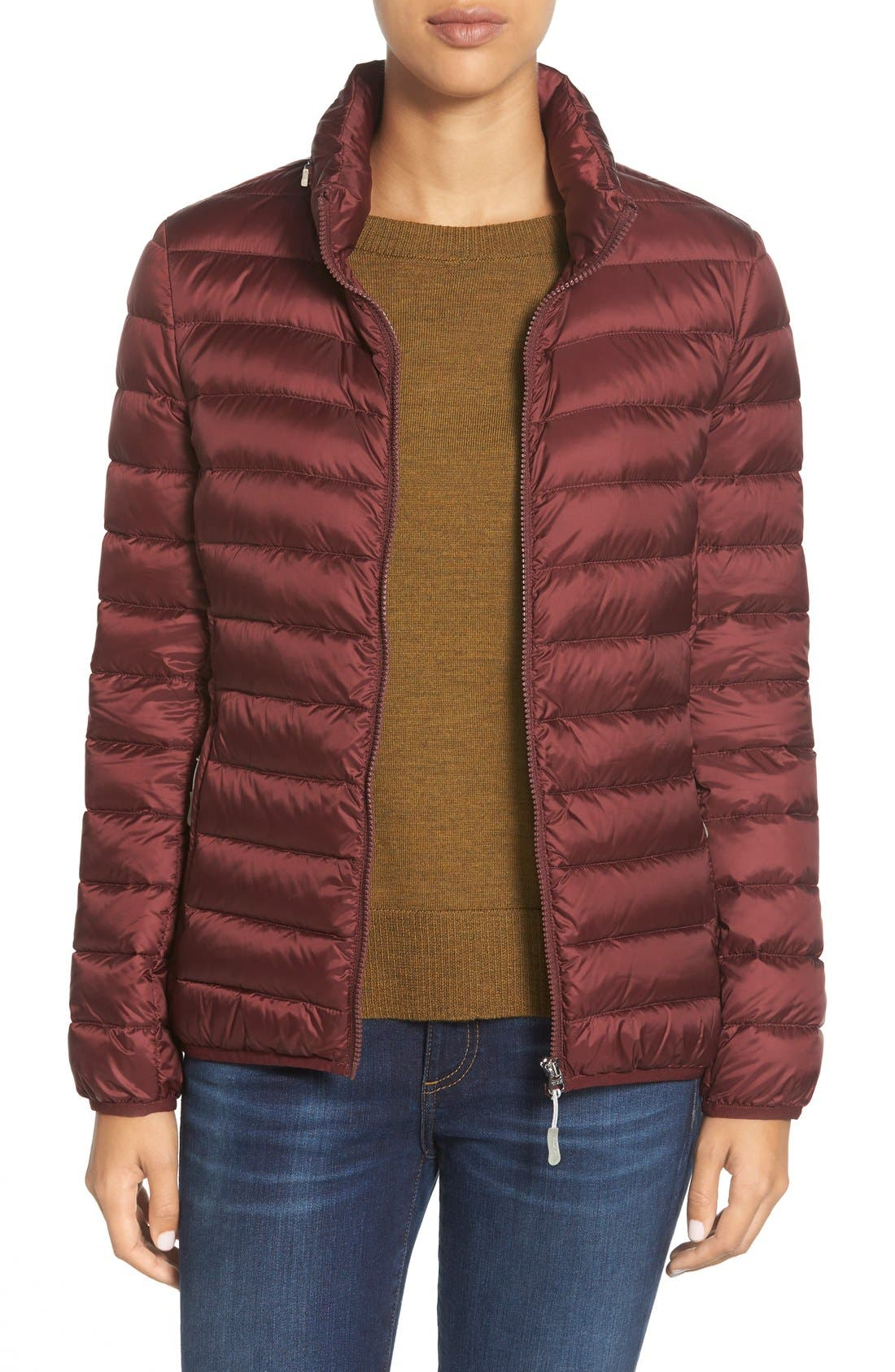 Pax on the Go Packable Quilted Jacket,                             Main thumbnail 9, color,