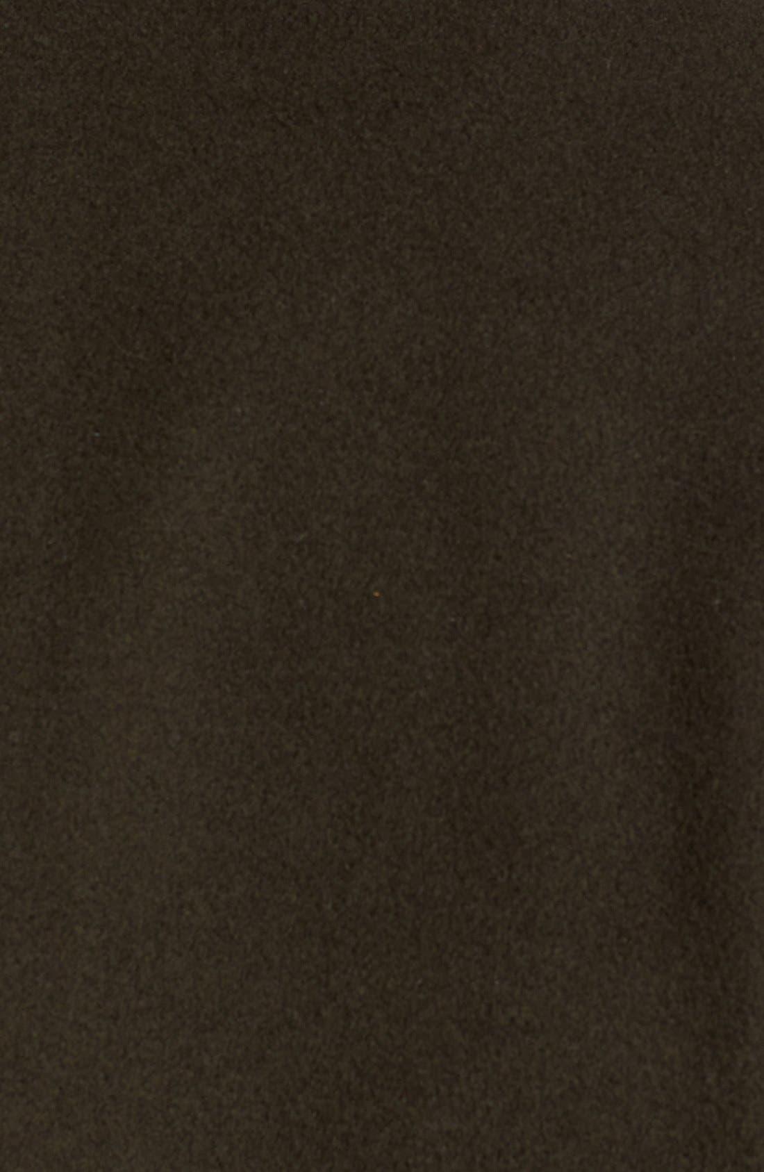 Italian Wool Blend Overcoat,                             Alternate thumbnail 12, color,