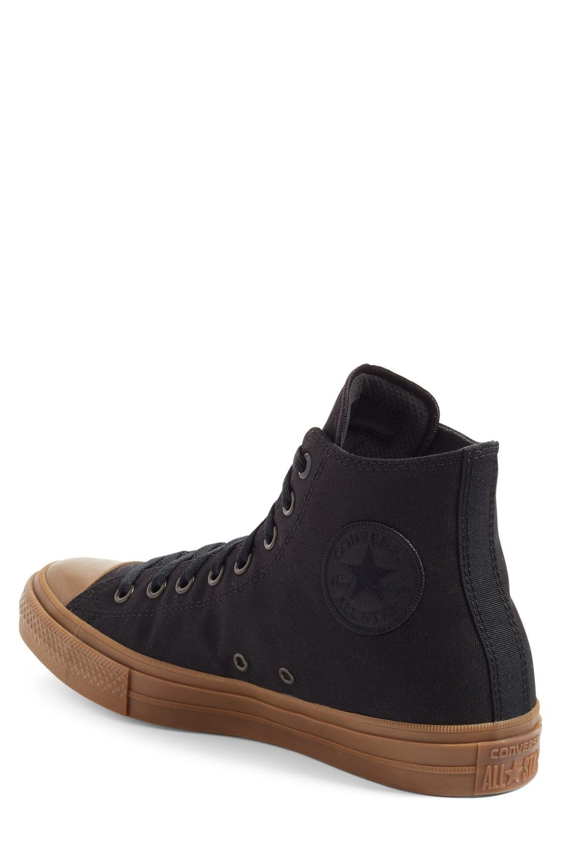 Chuck Taylor<sup>®</sup> All Star<sup>®</sup> II 'Ox' Canvas Sneaker,                             Alternate thumbnail 50, color,