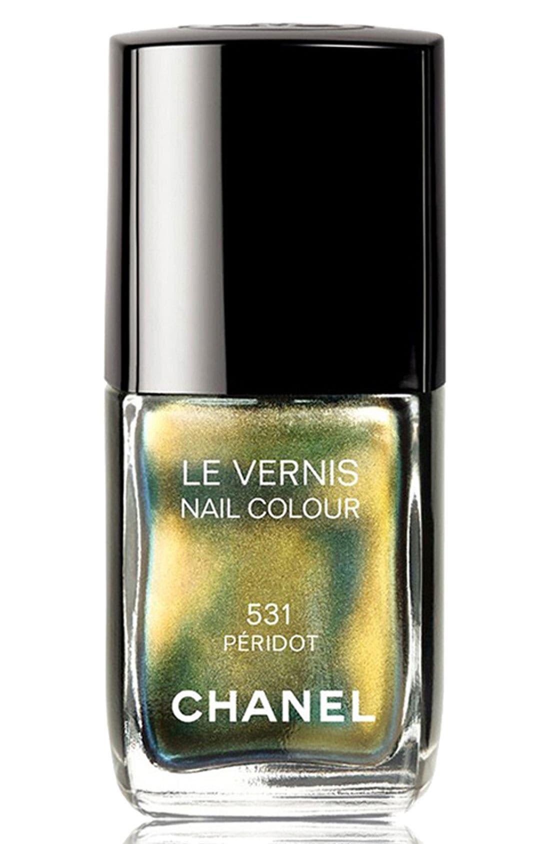 LE VERNIS<br />Nail Colour,                             Main thumbnail 153, color,