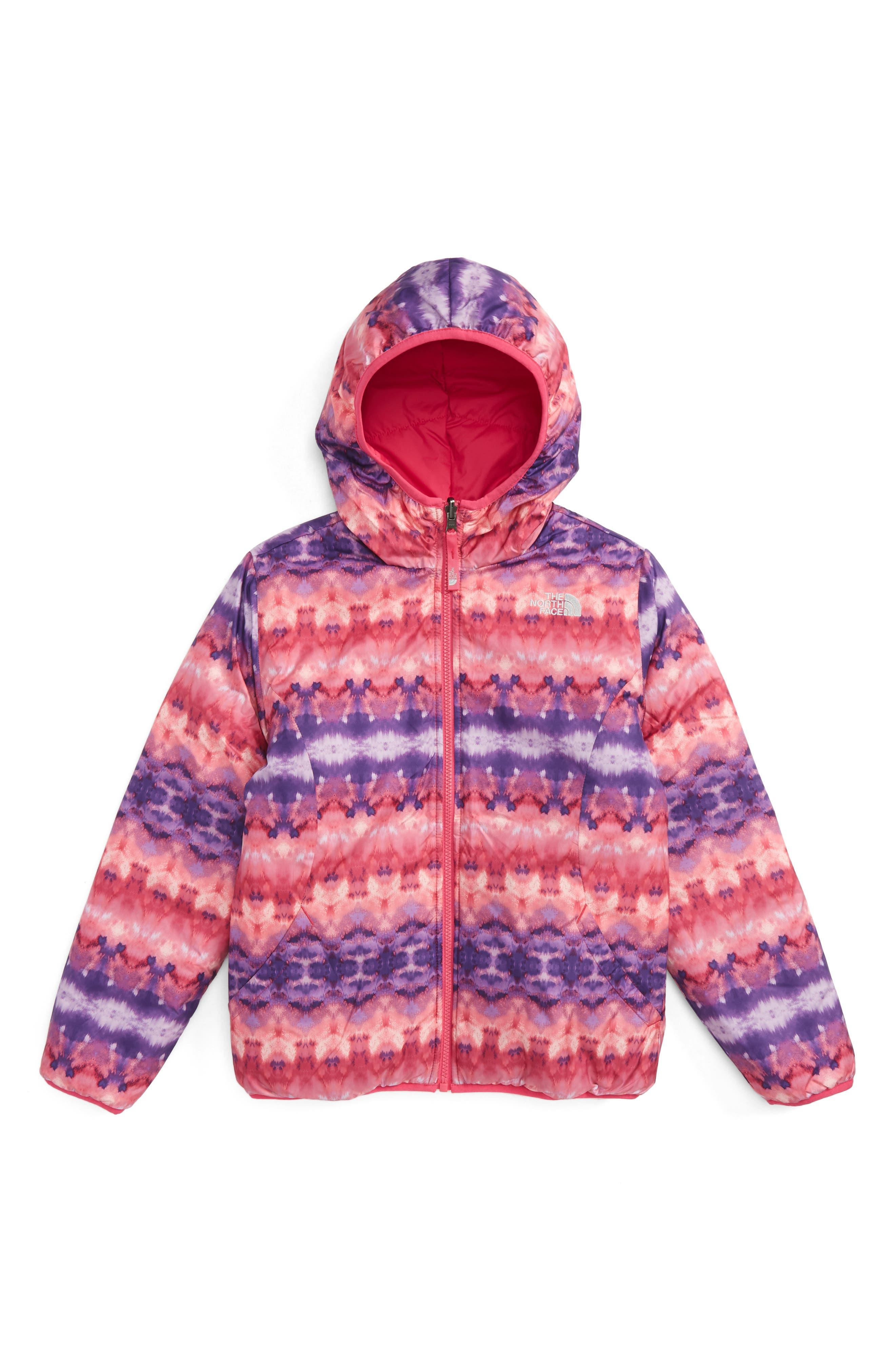 Perrito Reversible Hooded Jacket,                             Alternate thumbnail 12, color,