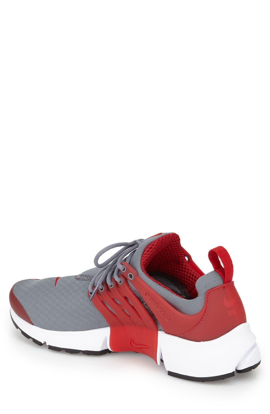 Air Presto Essential Sneaker,                             Alternate thumbnail 23, color,