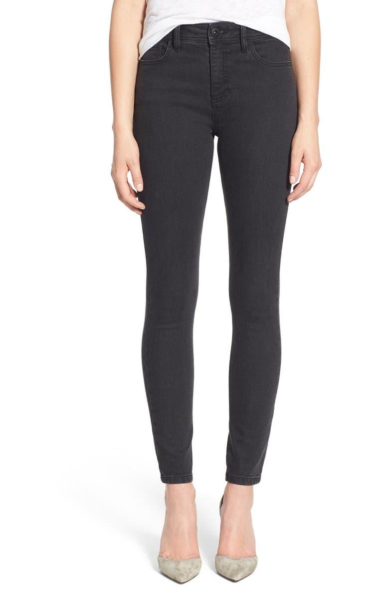 84f4583b3e8 DL1961 Farrow High Waist Instaslim Skinny Jeans