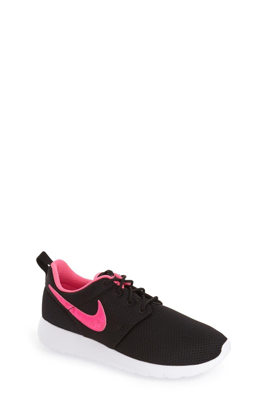'Roshe Run' Athletic Shoe,                             Main thumbnail 21, color,