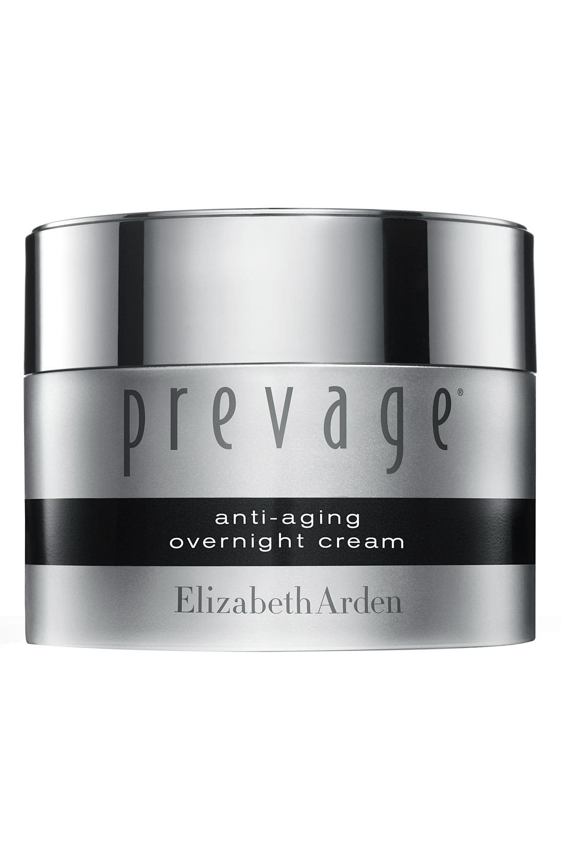 PREVAGE<sup>®</sup> Night Anti-Aging Restorative Cream,                             Main thumbnail 1, color,                             NO COLOR