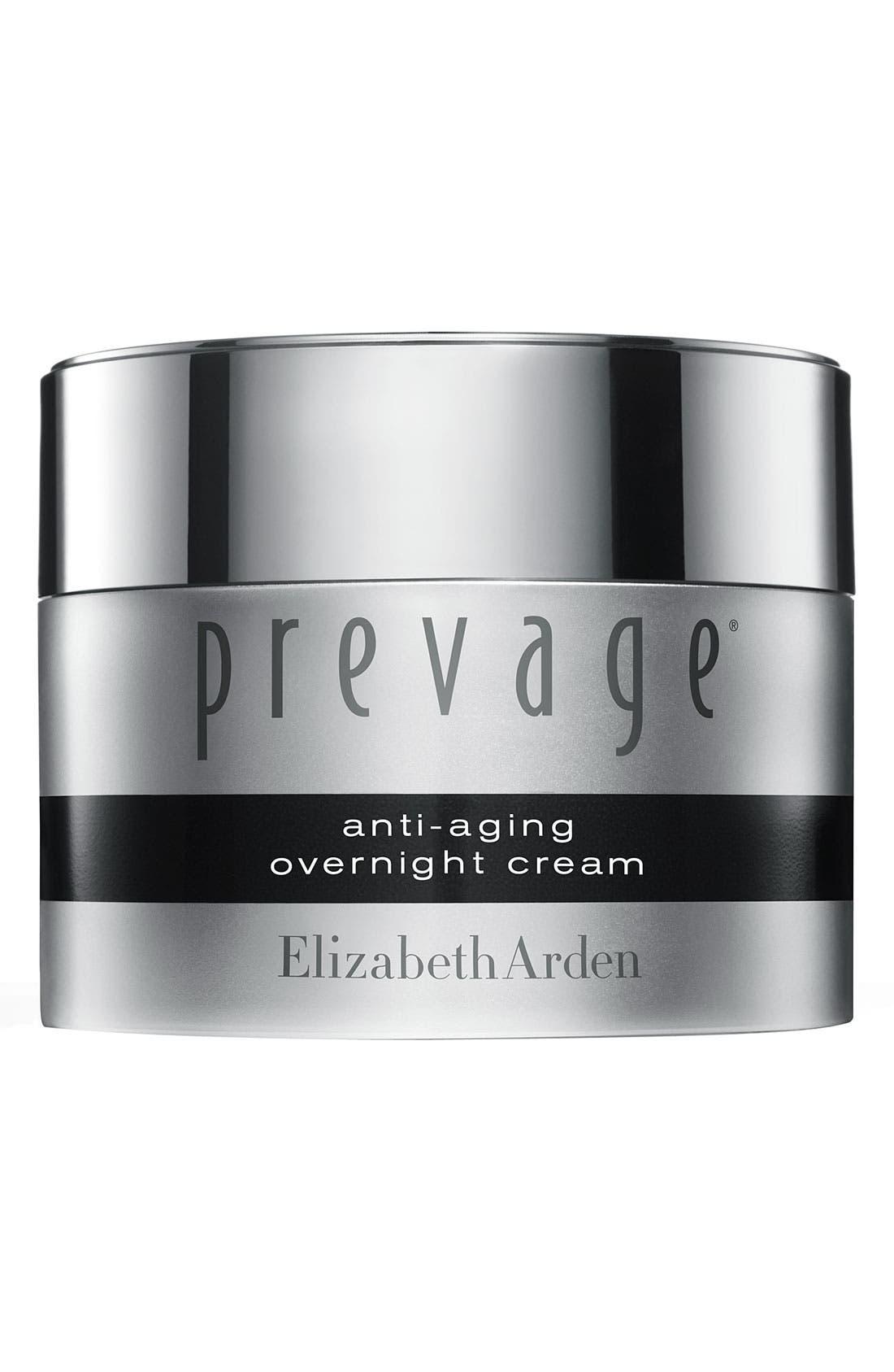 PREVAGE<sup>®</sup> Night Anti-Aging Restorative Cream,                         Main,                         color, 000