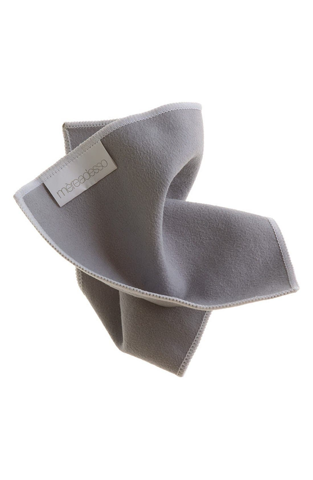 Facial Cleansing Cloth,                         Main,                         color,