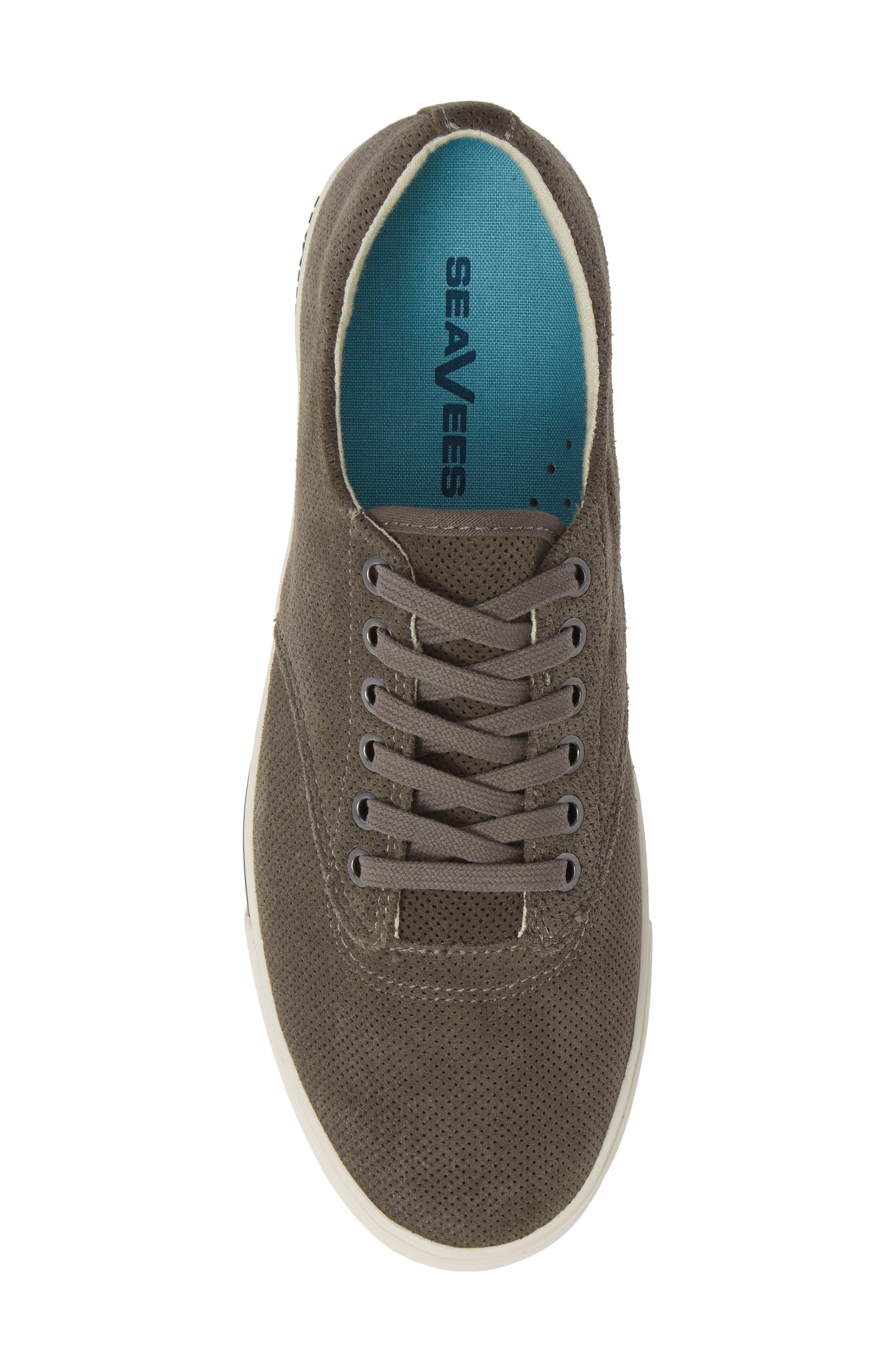 Hermosa Varsity Sneaker,                             Alternate thumbnail 5, color,                             FALCON