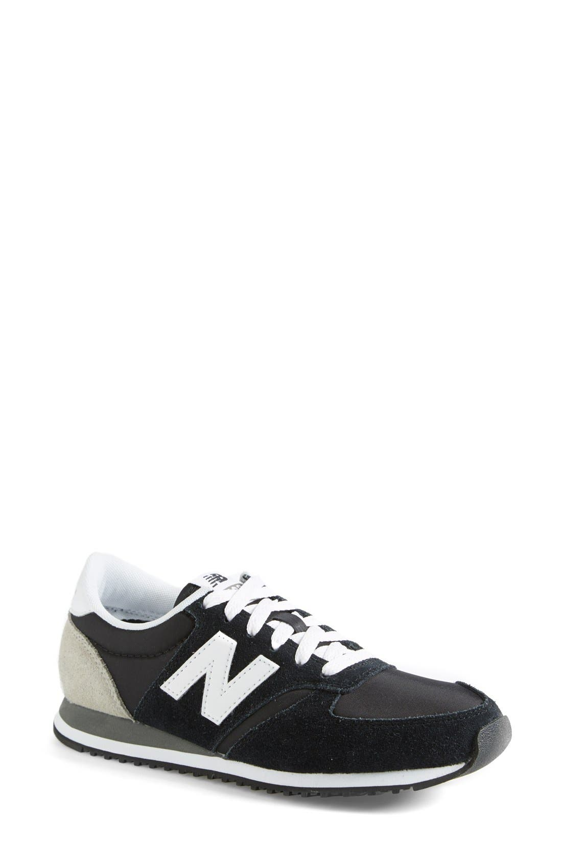 NEW BALANCE,                             '420' Sneaker,                             Main thumbnail 1, color,                             001