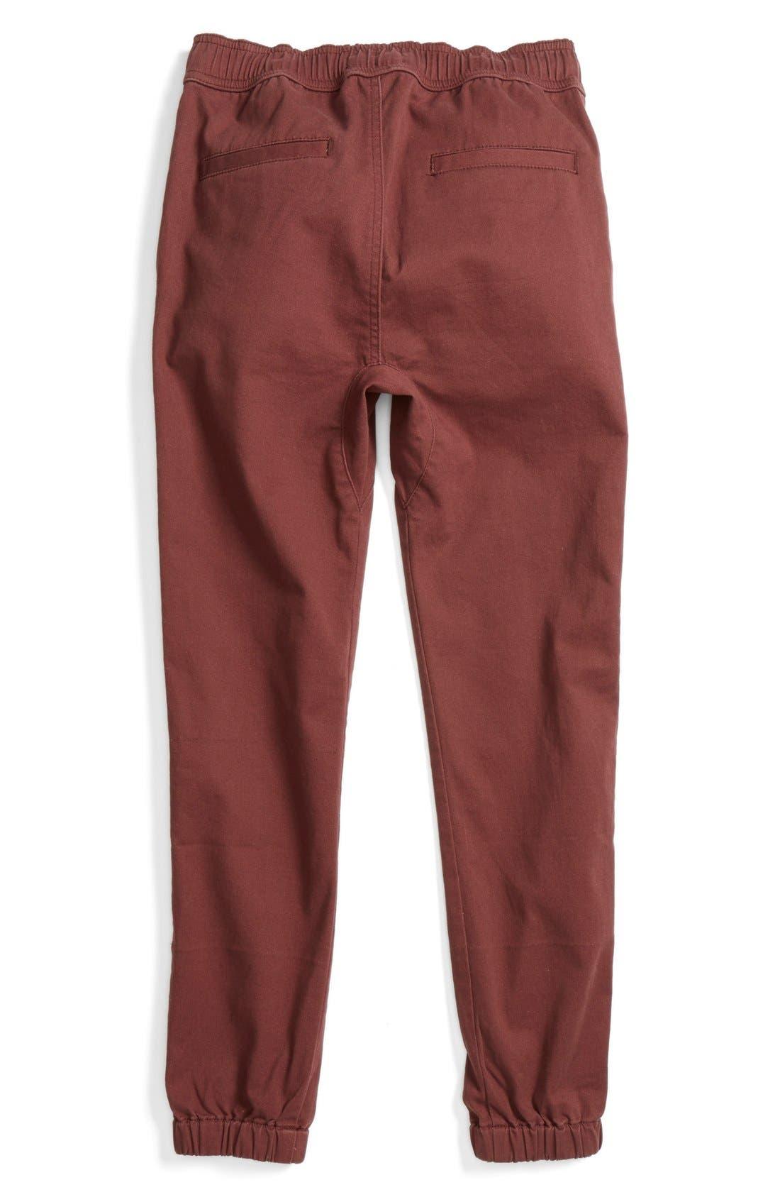 Woven Jogger Pants,                             Alternate thumbnail 20, color,
