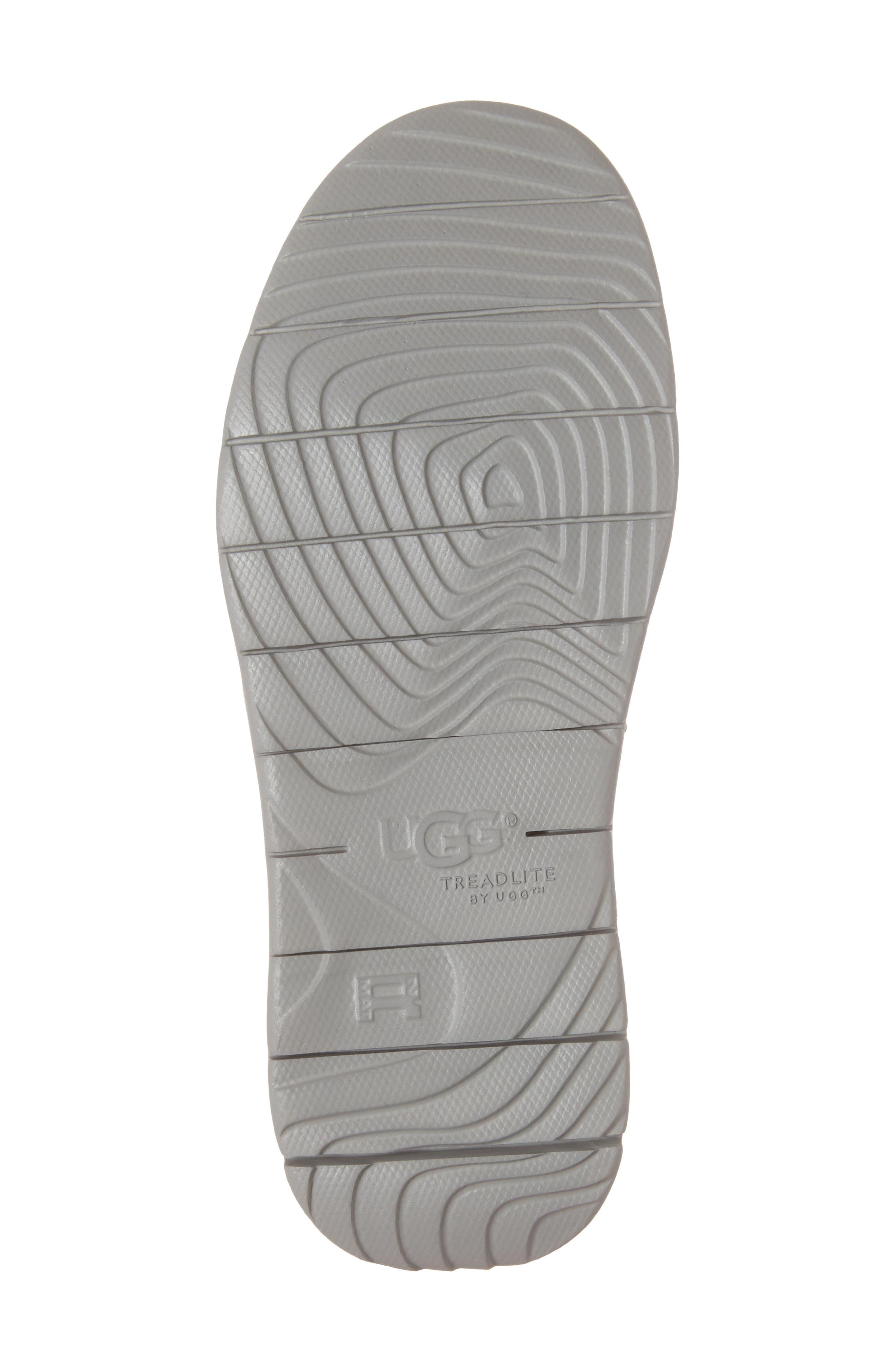 Canoe Water Resistant Chukka Sneaker,                             Alternate thumbnail 12, color,