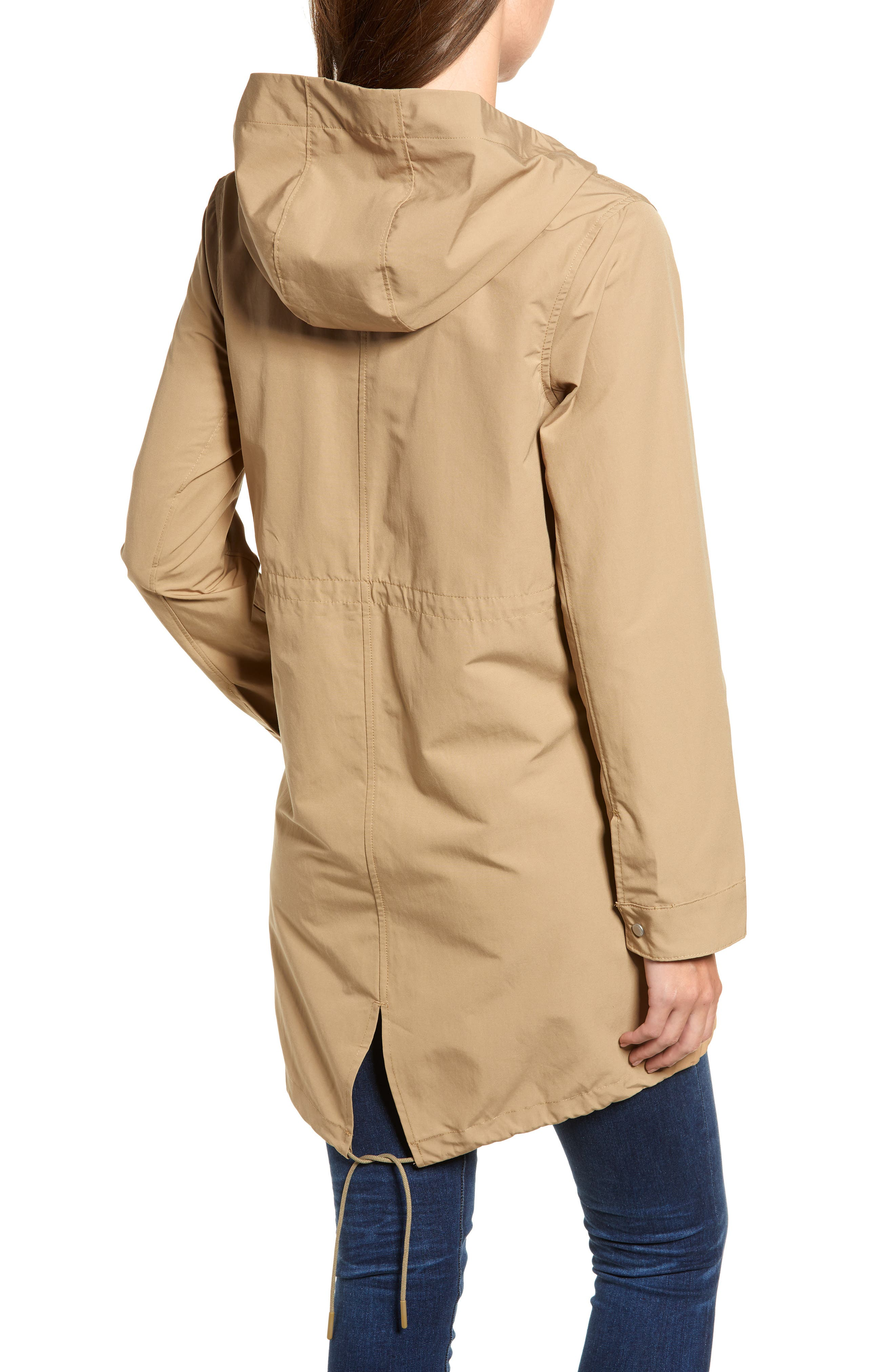Fishtail Hooded Parka,                             Alternate thumbnail 2, color,                             250