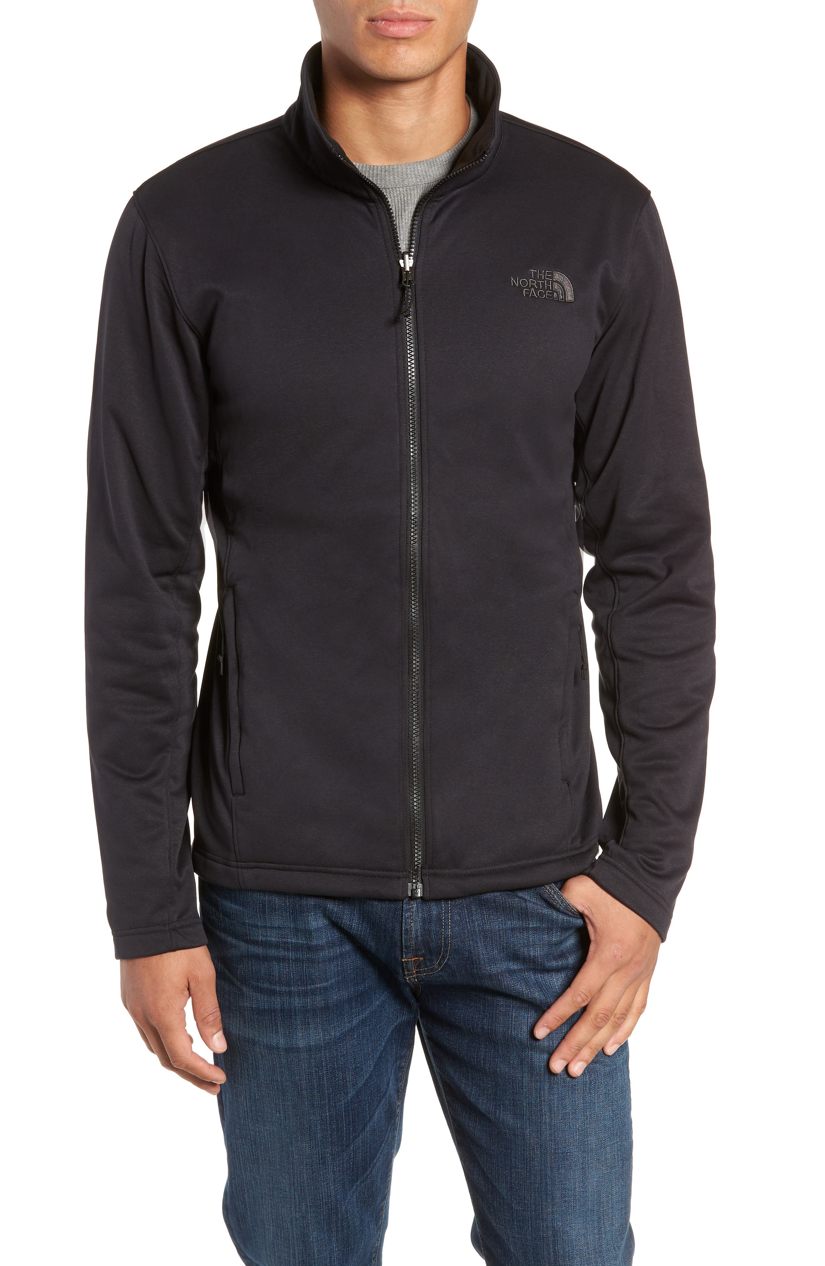 'Arrowood' TriClimate<sup>®</sup> 3-in-1 Jacket,                             Alternate thumbnail 9, color,