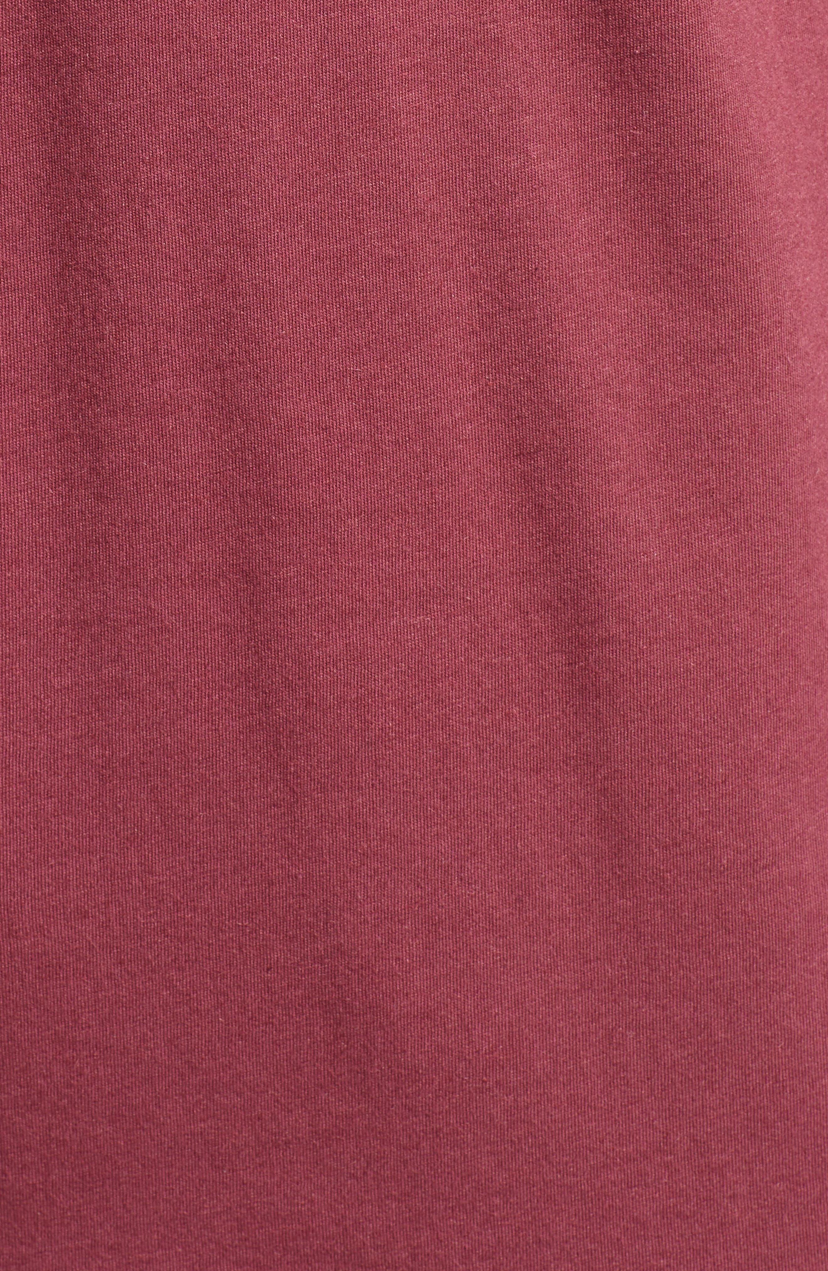 Pocket T-Shirt,                             Alternate thumbnail 5, color,                             600