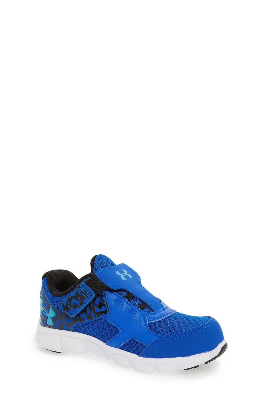 Engage II Athletic Shoe,                             Main thumbnail 5, color,
