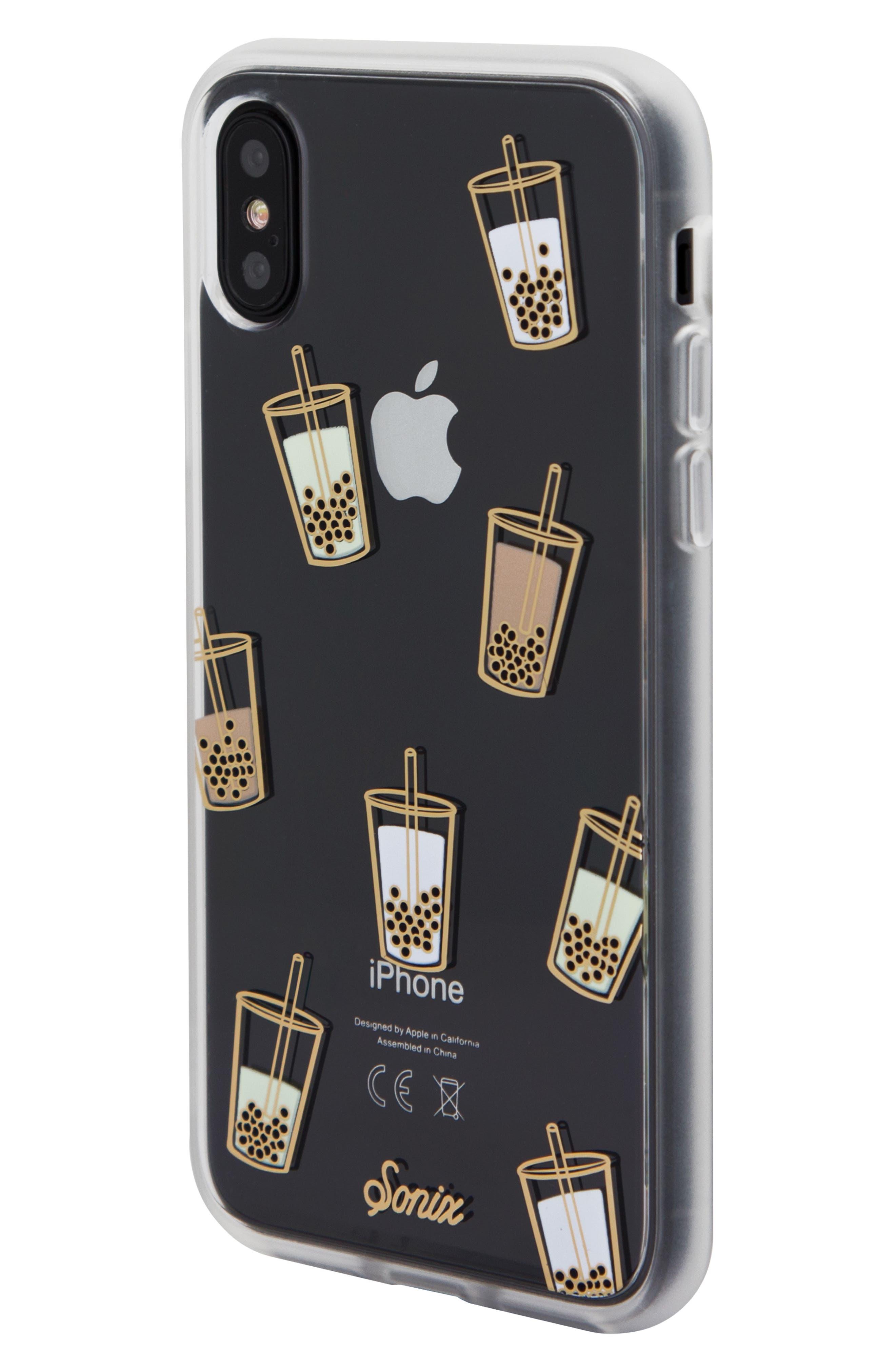 Boba iPhone X/Xs, XR & X Max Case,                             Alternate thumbnail 2, color,                             MULTI