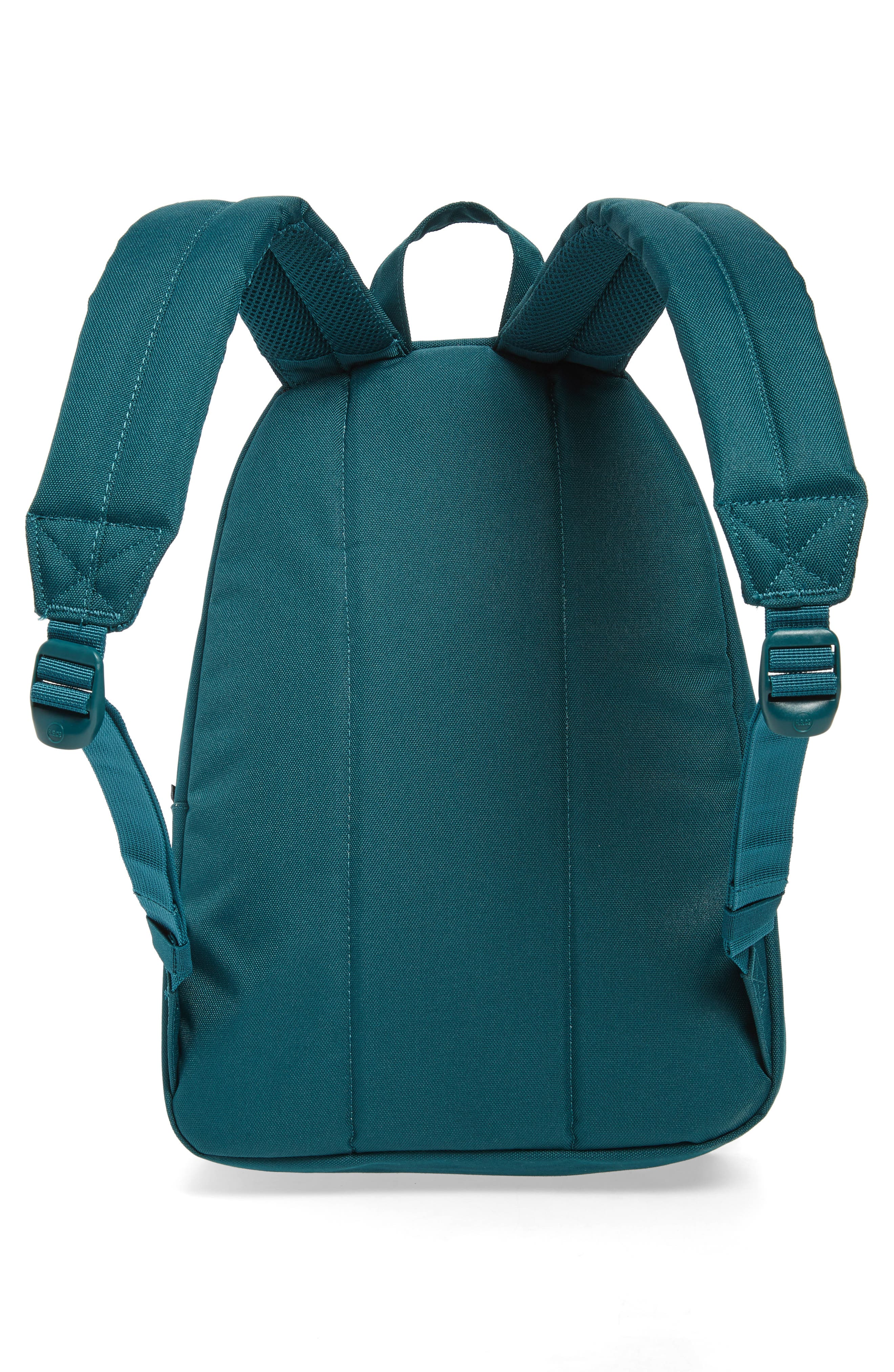 Classic Mid Volume Backpack,                             Alternate thumbnail 3, color,                             DEEP TEAL
