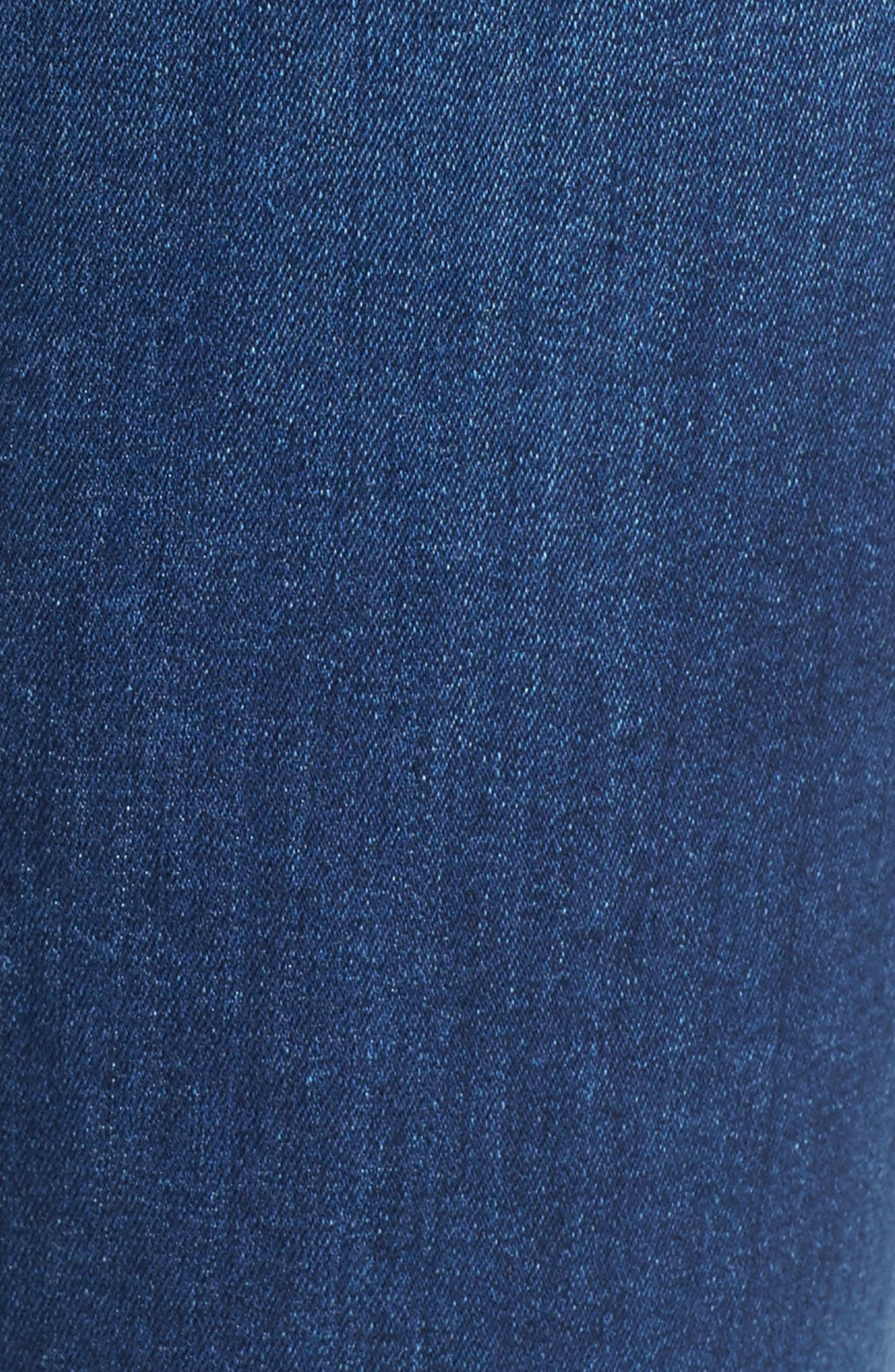 'b(air) - The Ankle' Skinny Jeans,                             Alternate thumbnail 31, color,