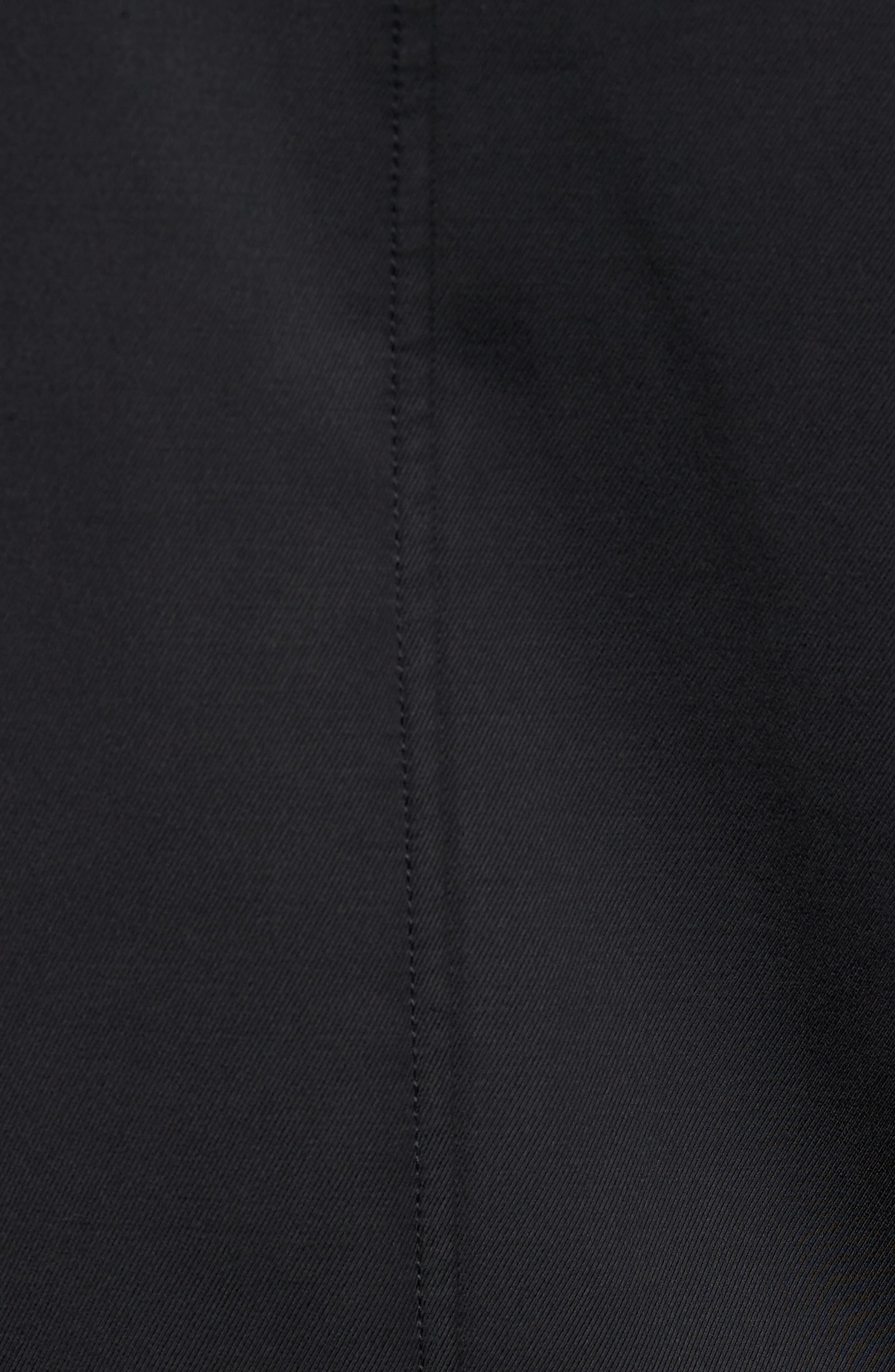Varsity Jacket,                             Alternate thumbnail 6, color,                             001
