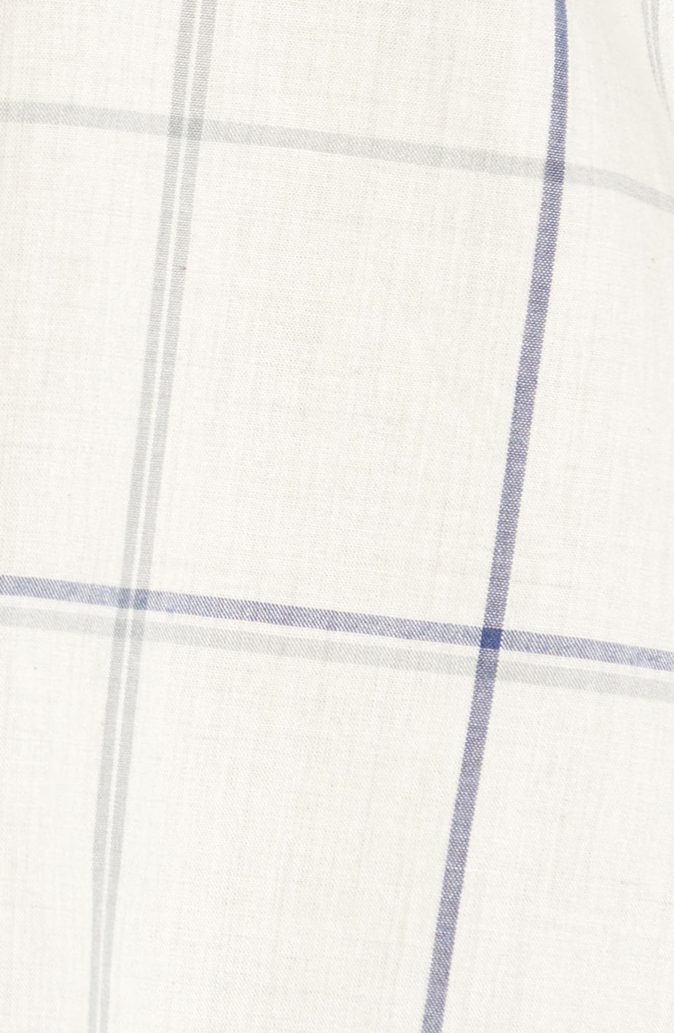 Plaid Shirt,                             Alternate thumbnail 5, color,