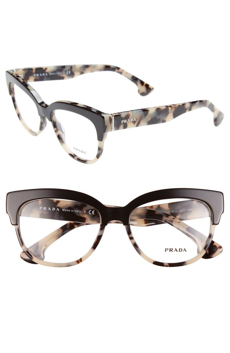 9f1c99baae0 Prada 53mm Optical Glasses (Online Only)