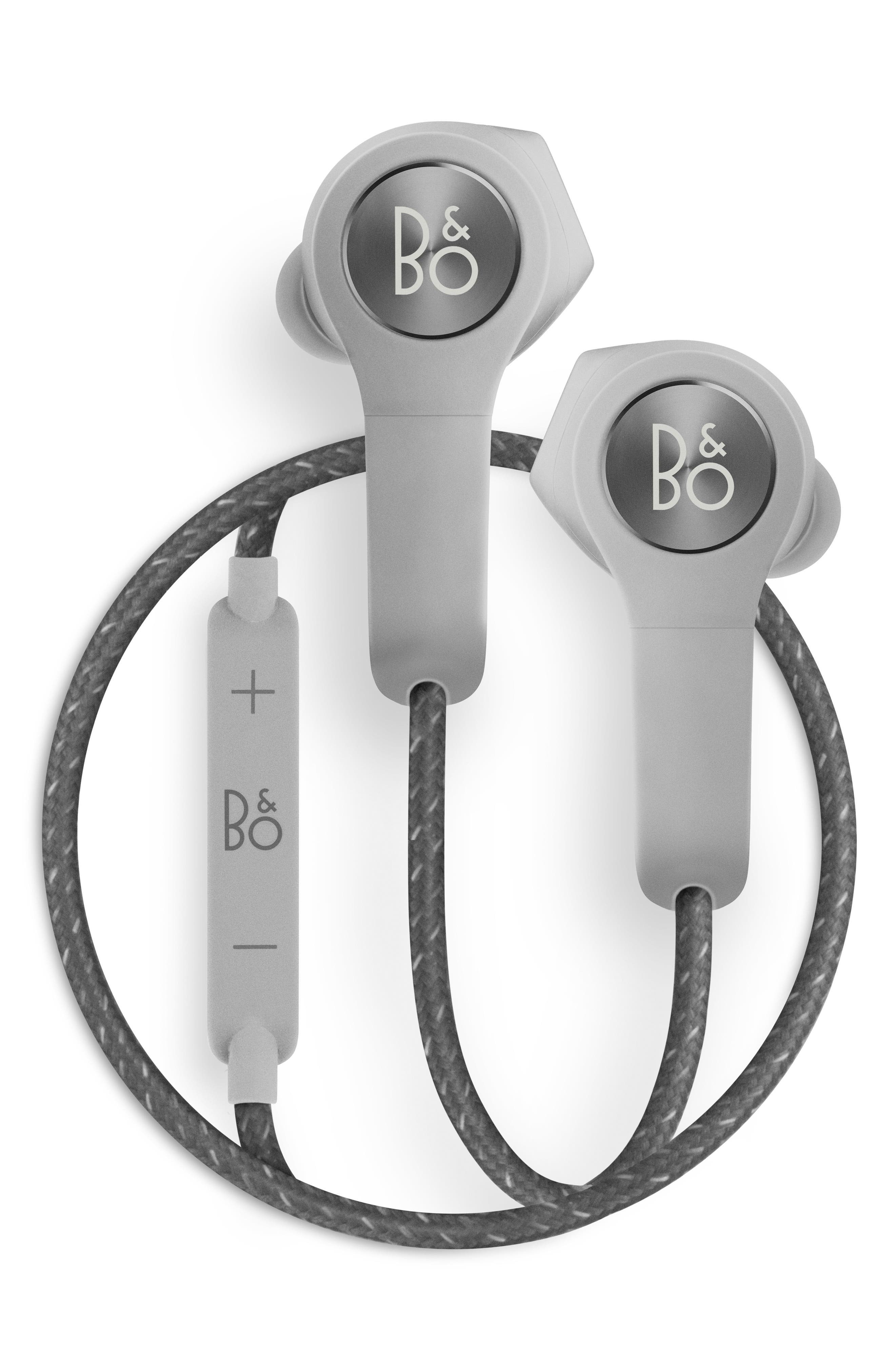 B&O PLAY H5 Wireless in-Ear Headphones,                             Alternate thumbnail 5, color,                             060