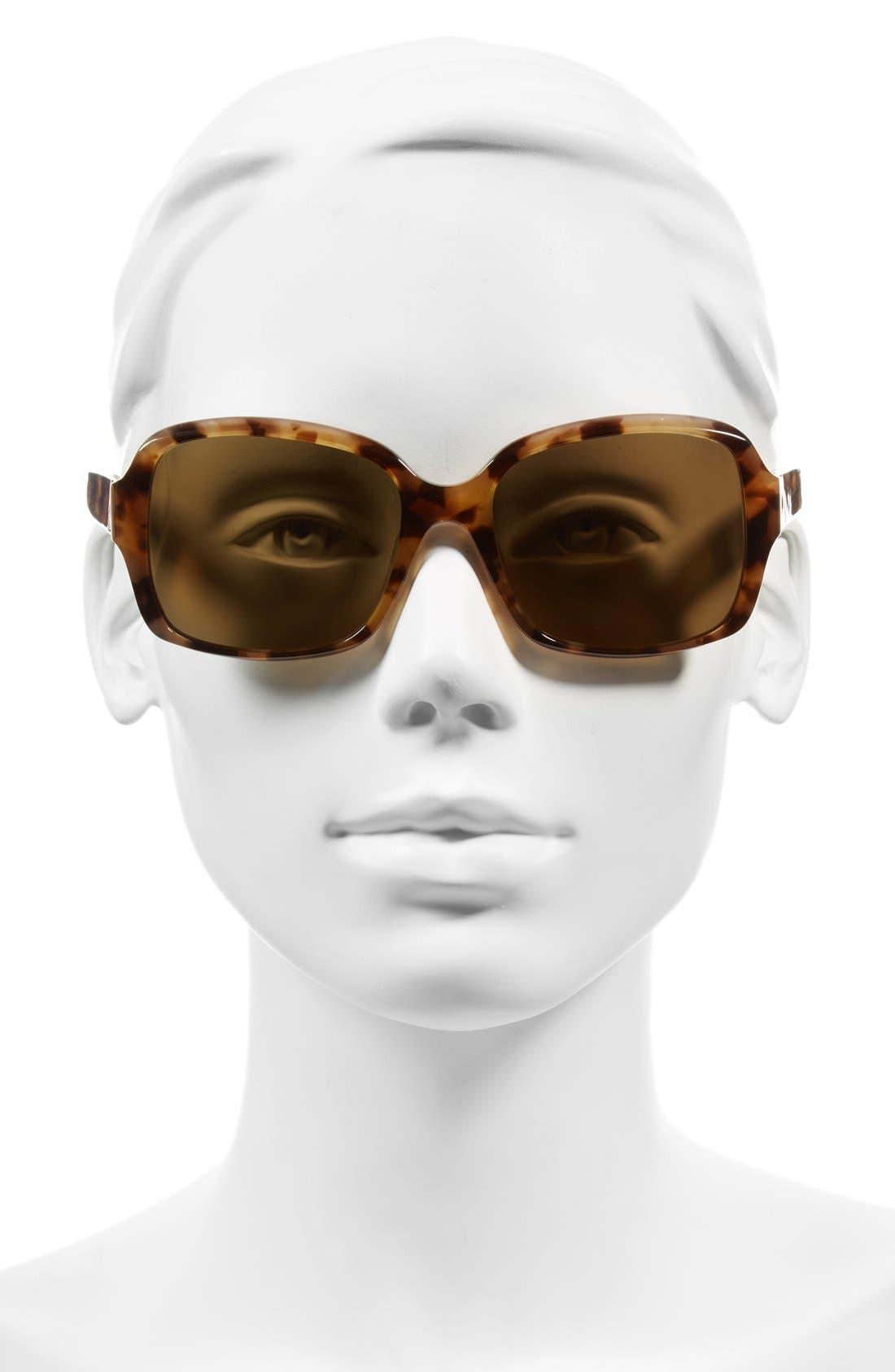 annor 54mm polarized sunglasses,                             Alternate thumbnail 14, color,