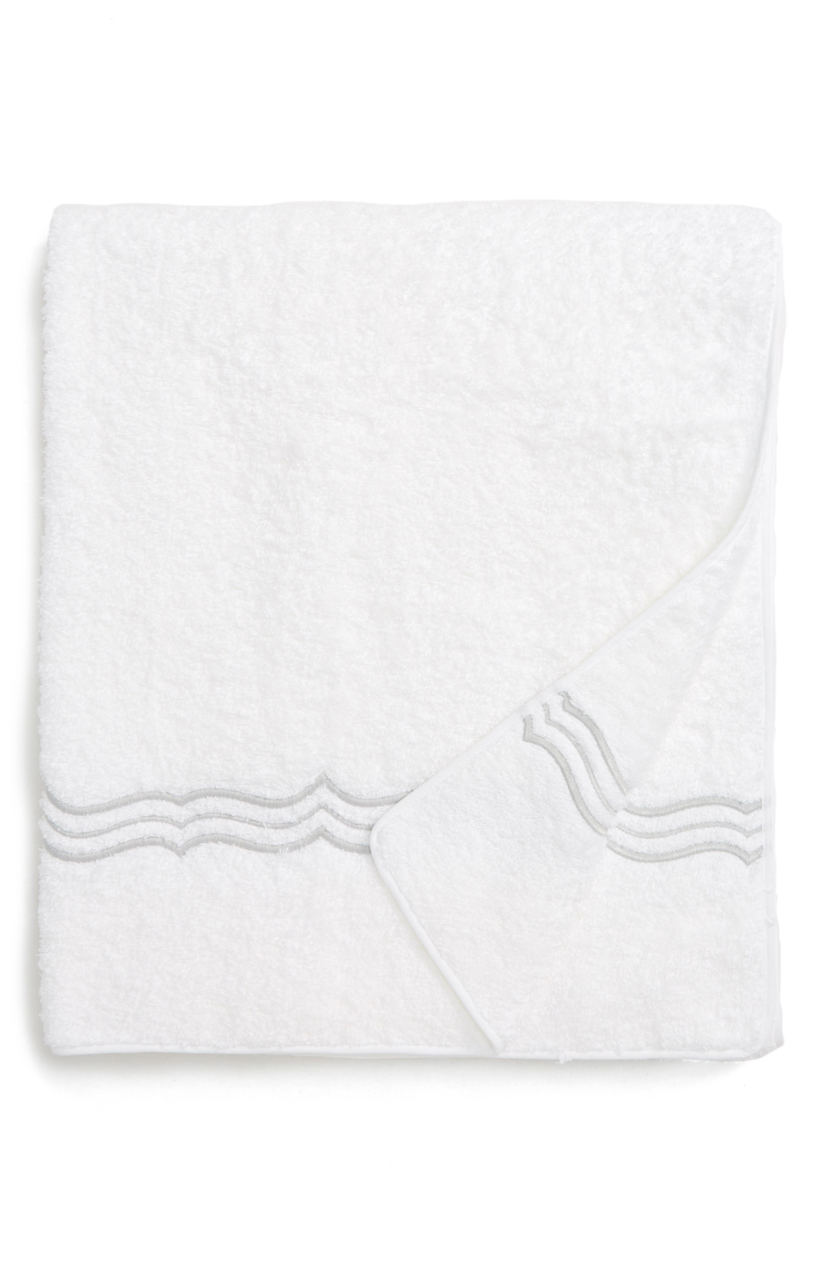 MATOUK,                             Paola Bath Towel,                             Main thumbnail 1, color,                             040