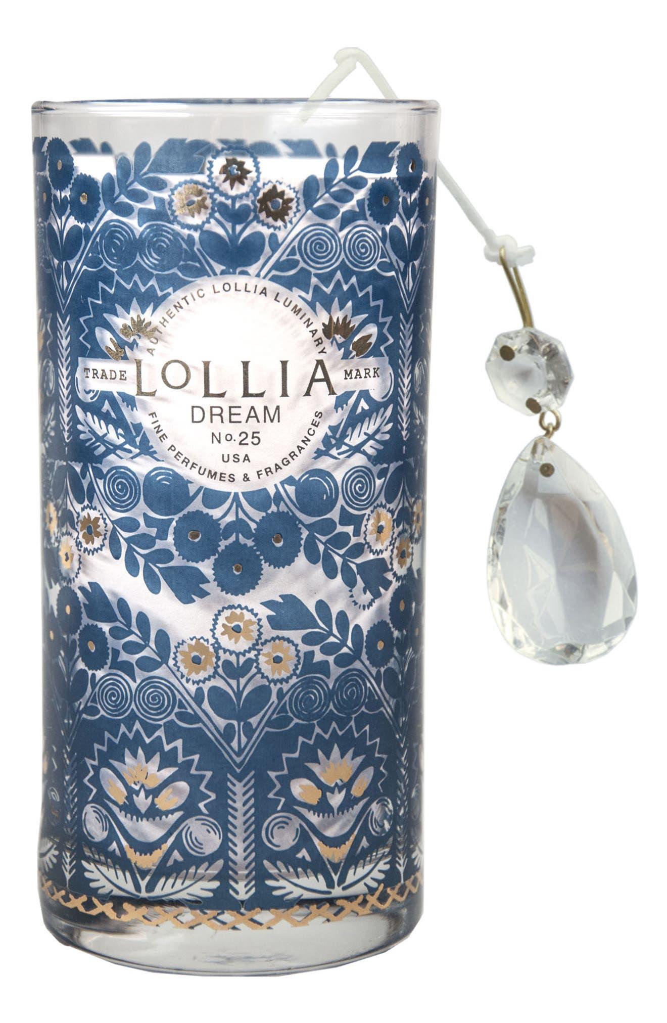 Dream Perfumed Luminary,                         Main,                         color, 400