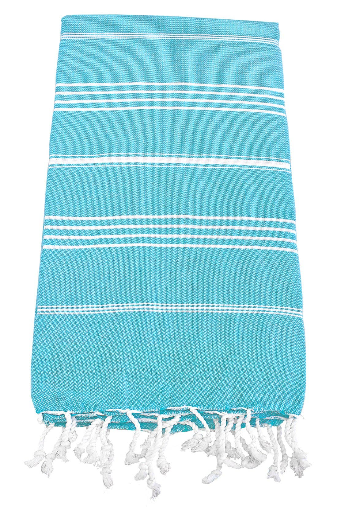 Monogram Turkish Cotton Towel,                             Main thumbnail 83, color,