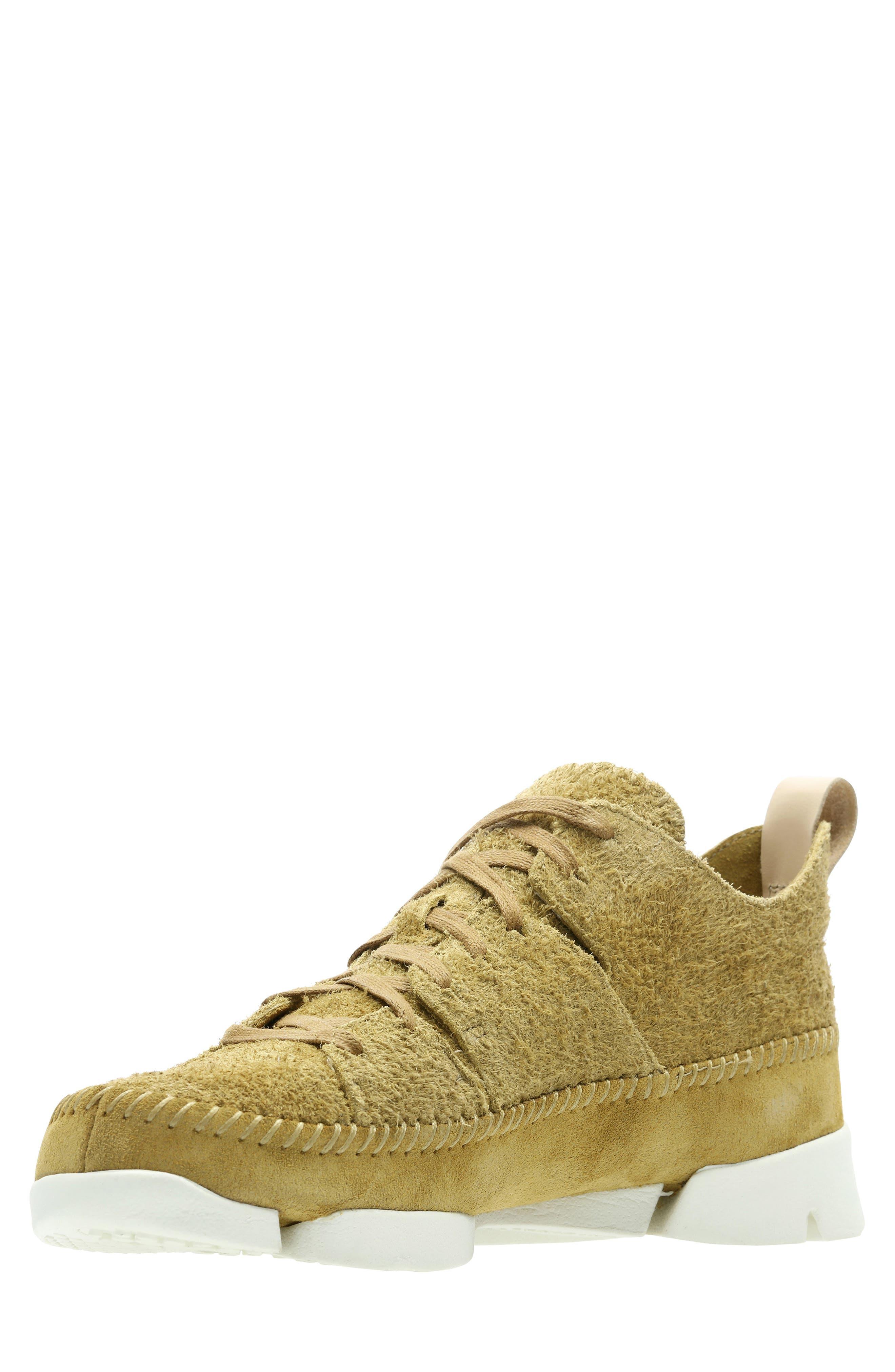 'Trigenic Flex' Leather Sneaker,                             Alternate thumbnail 6, color,                             271