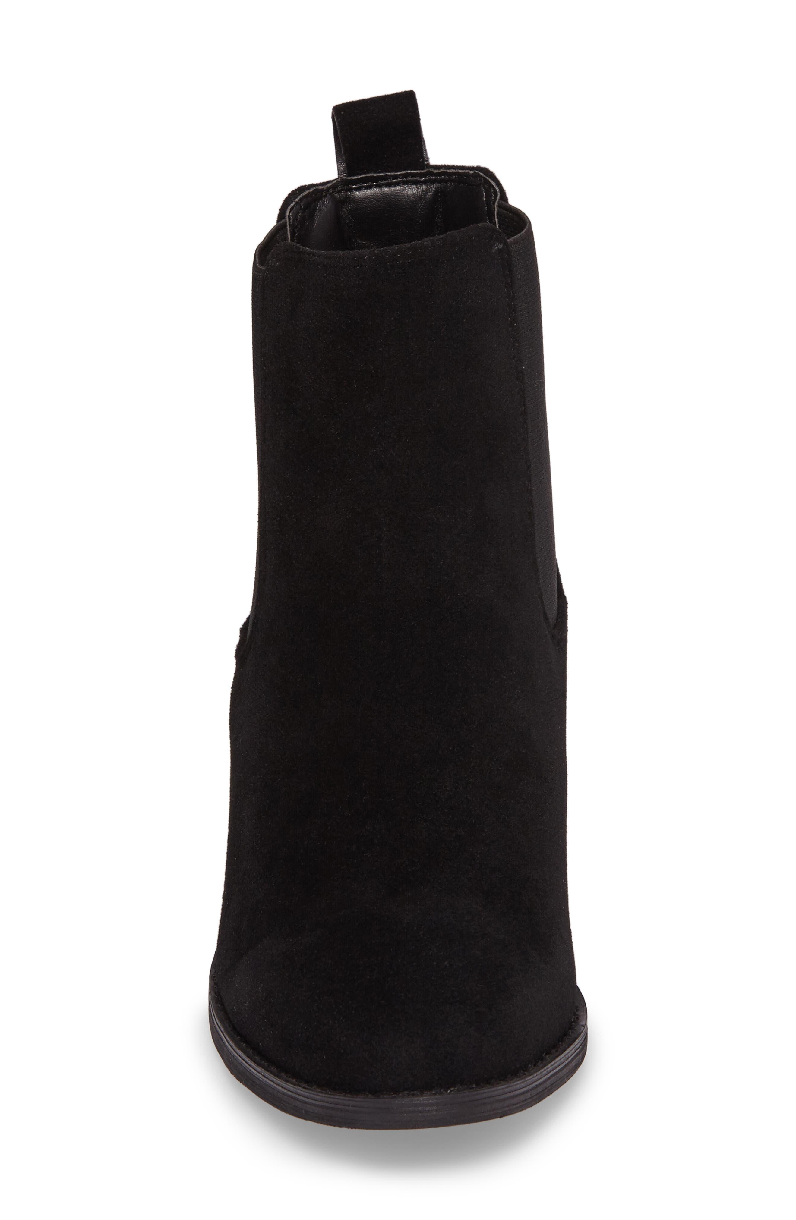 Ammore Chelsea Boot,                             Alternate thumbnail 4, color,                             003